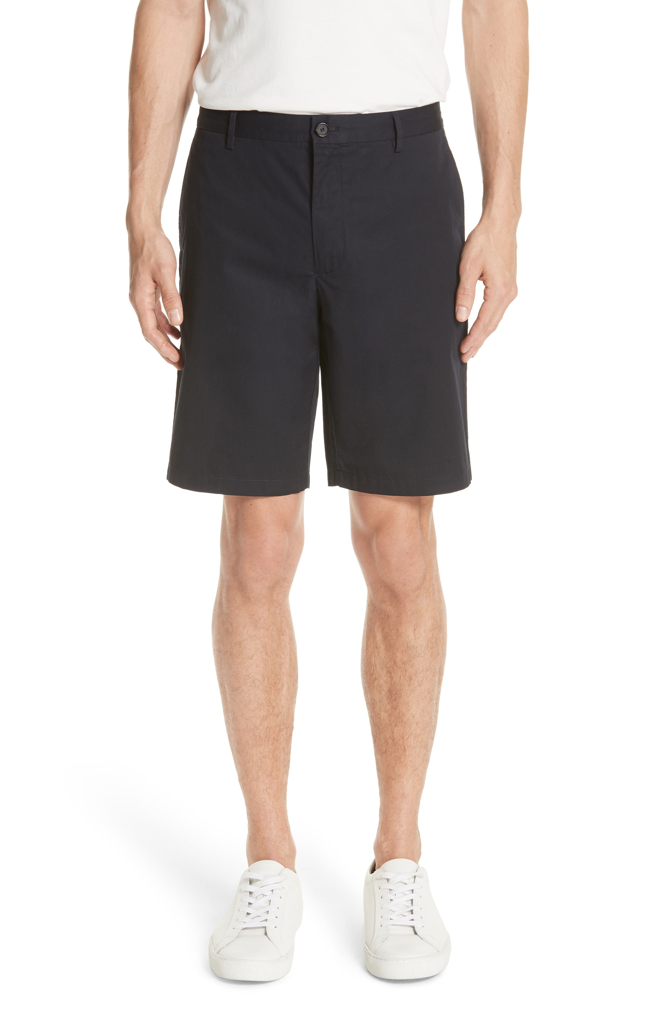 Stanhope Chino Shorts,                         Main,                         color, Ink