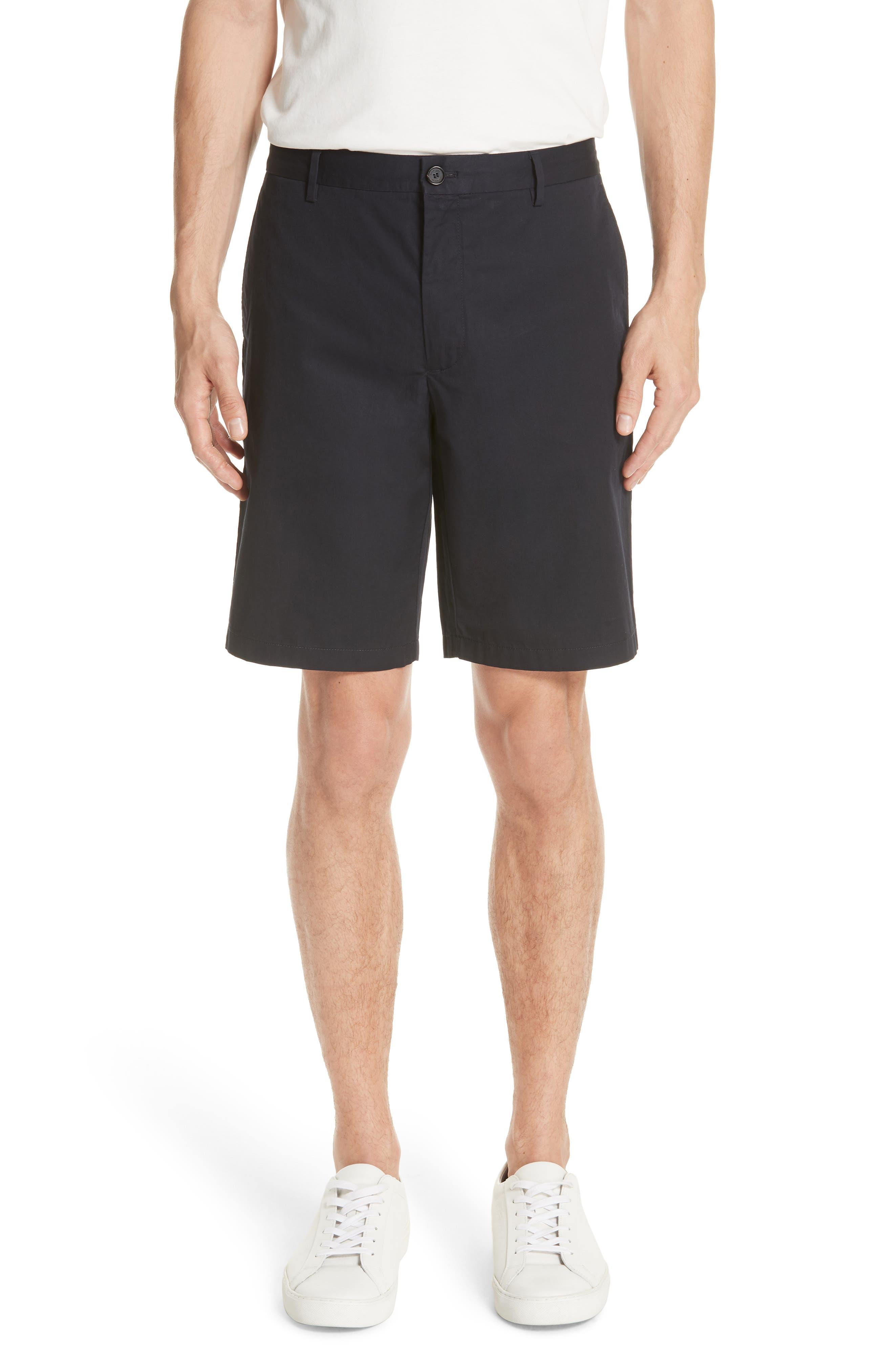 Burberry Stanhope Chino Shorts