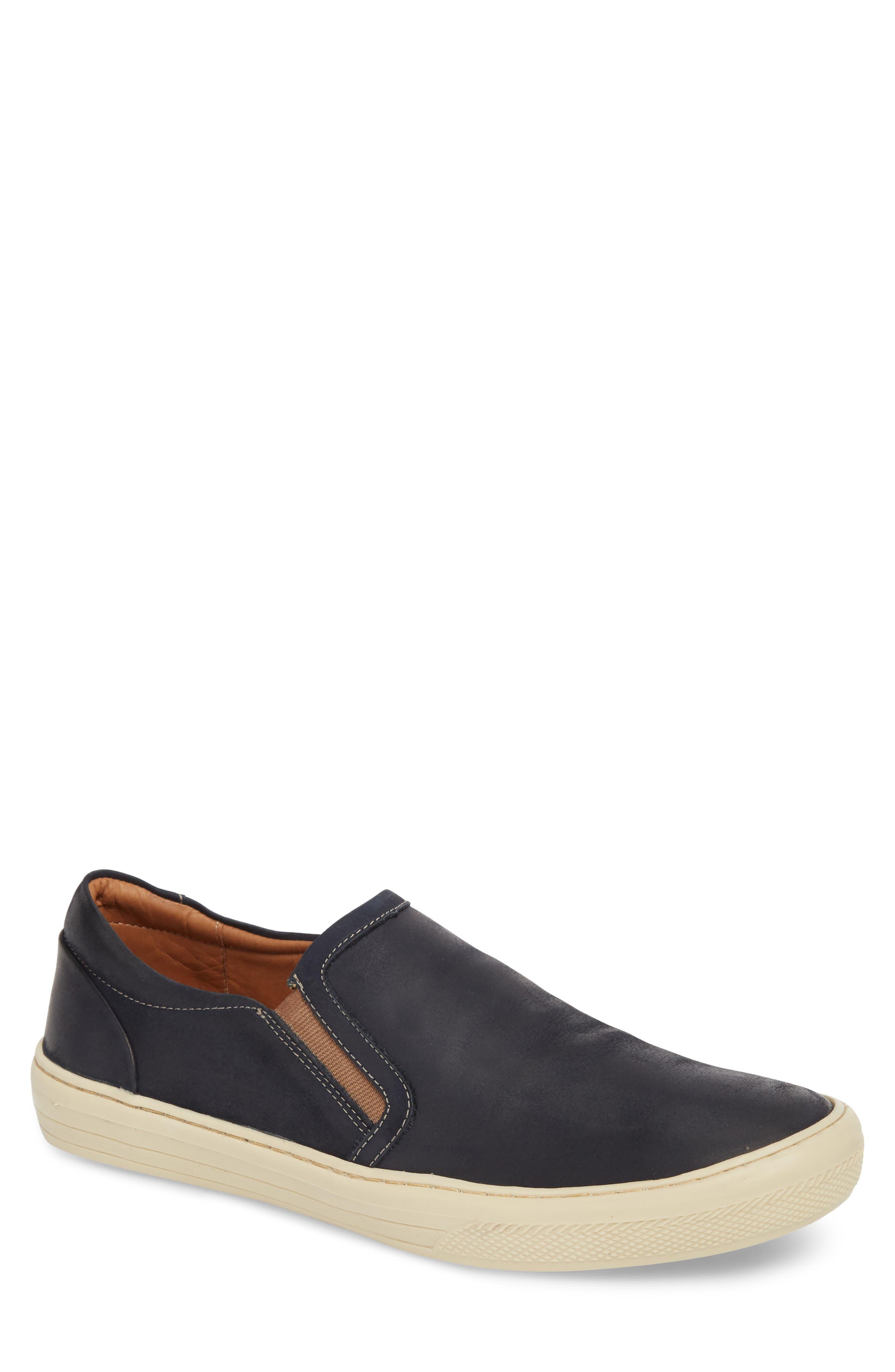 Alternate Image 1 Selected - ANATOMIC & CO. Itabuna Slip-On Sneaker (Men)