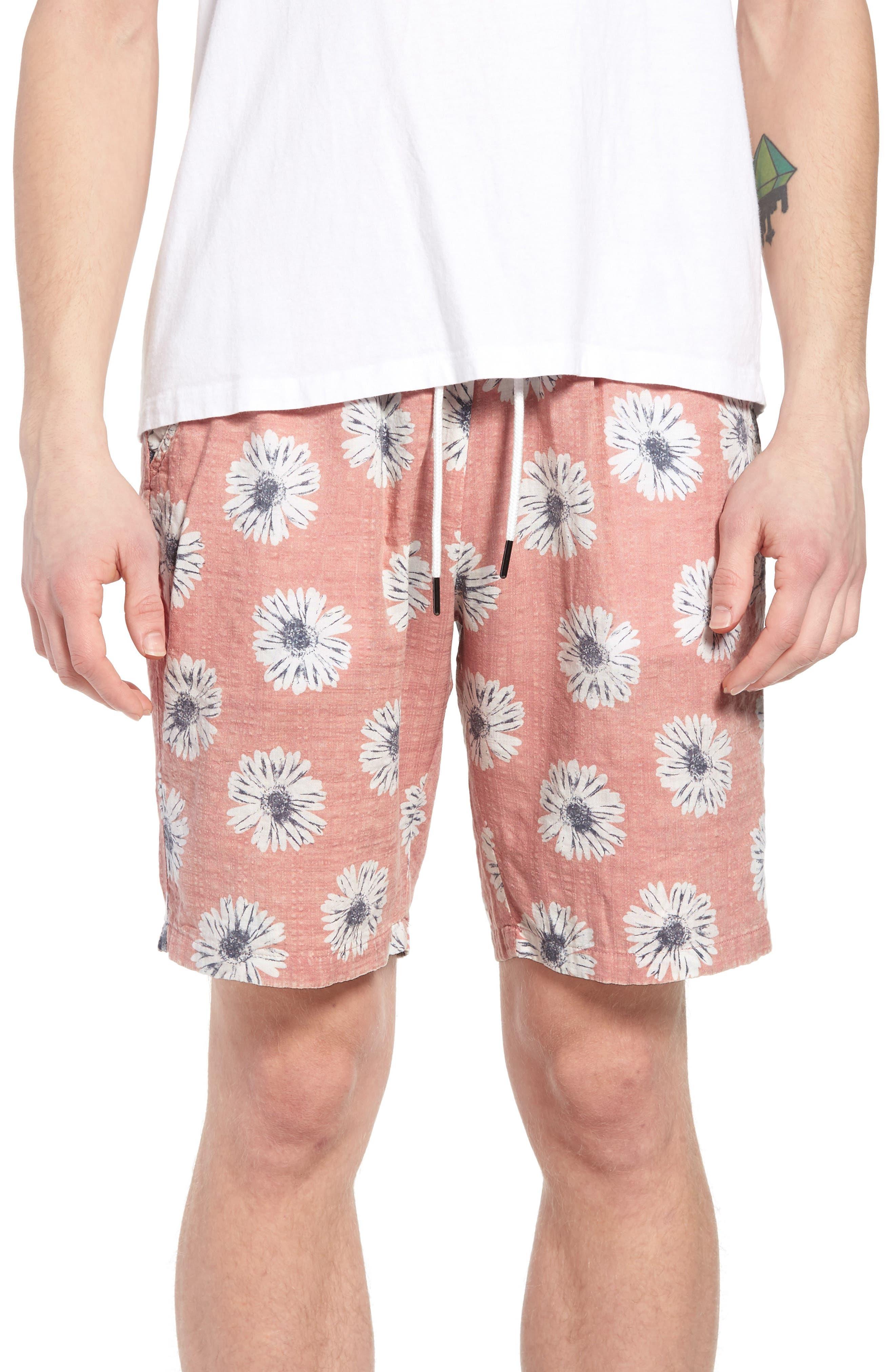 Fairplay Kameron Shorts