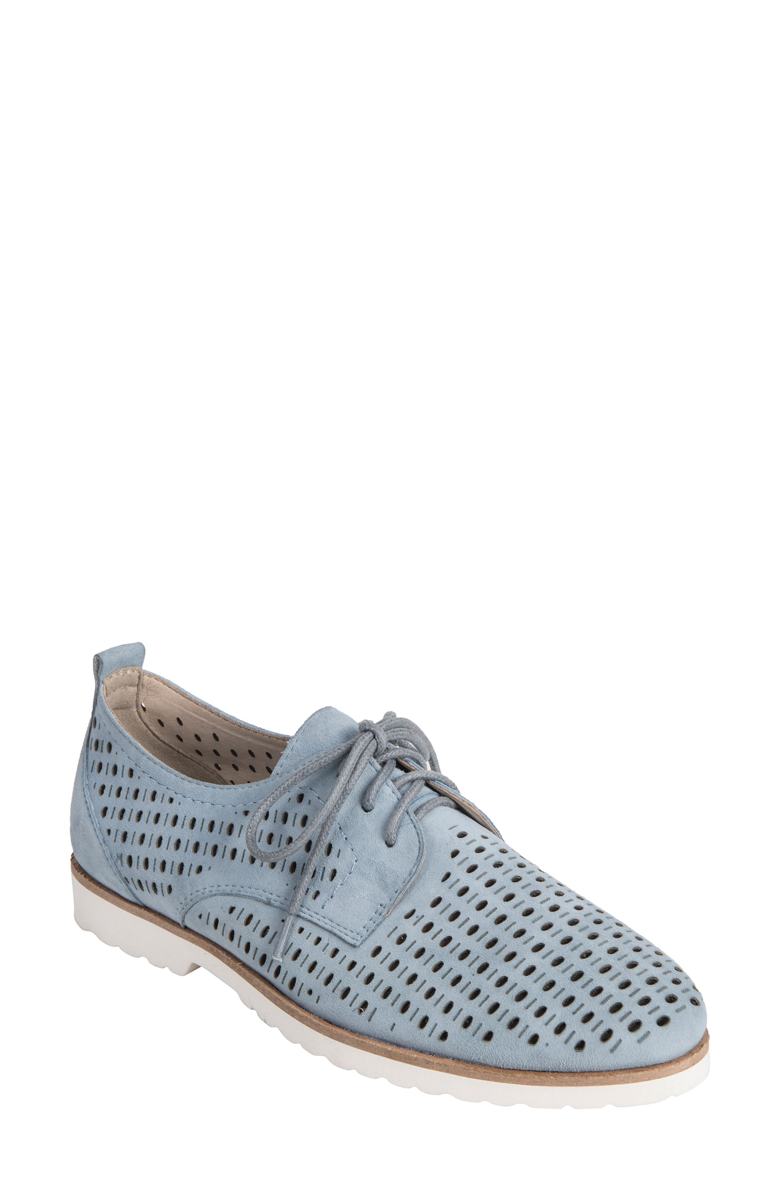 Earth® Camino Perforated Sneaker (Women)