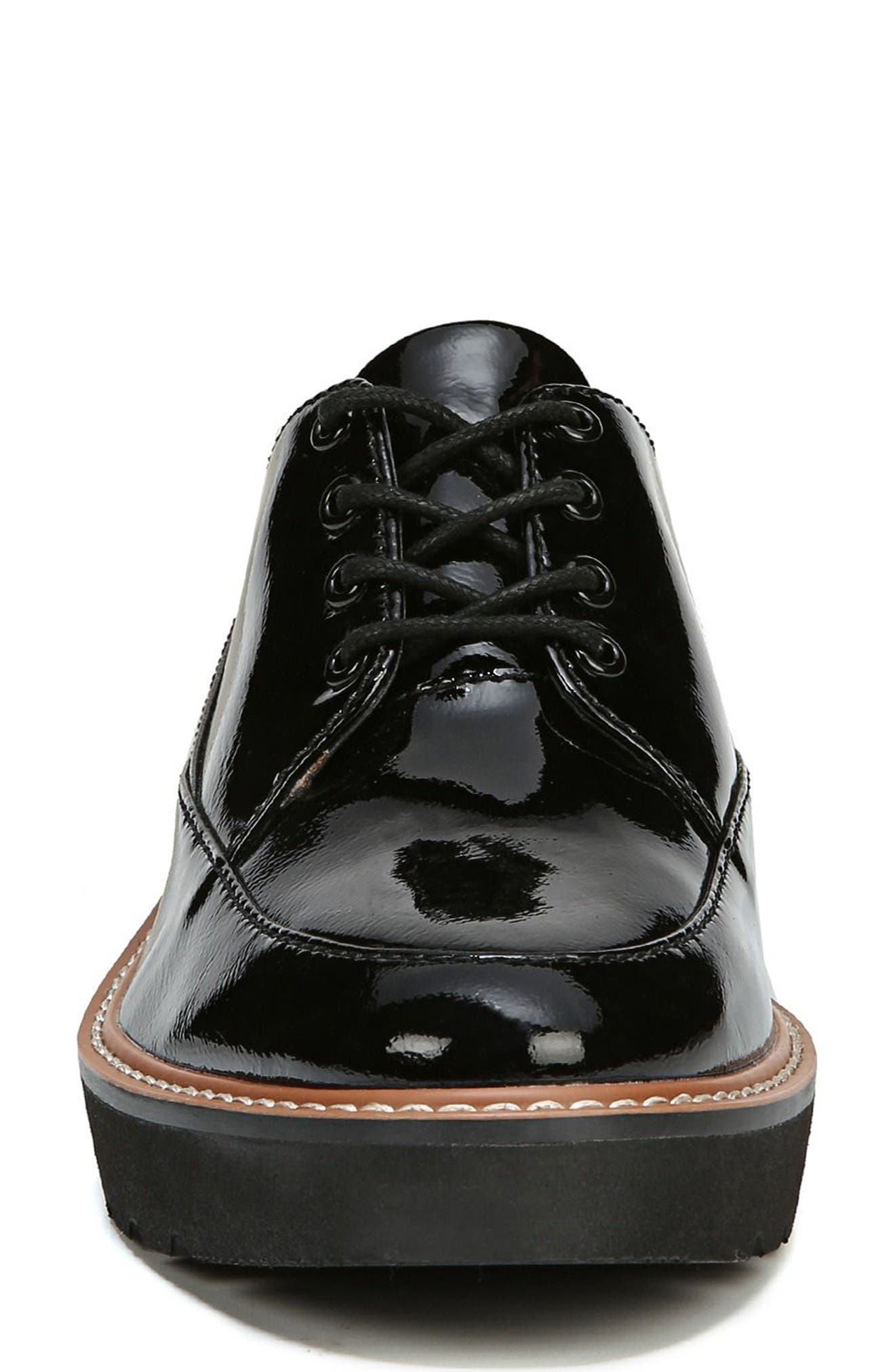Auburn Derby,                             Alternate thumbnail 4, color,                             Black Patent