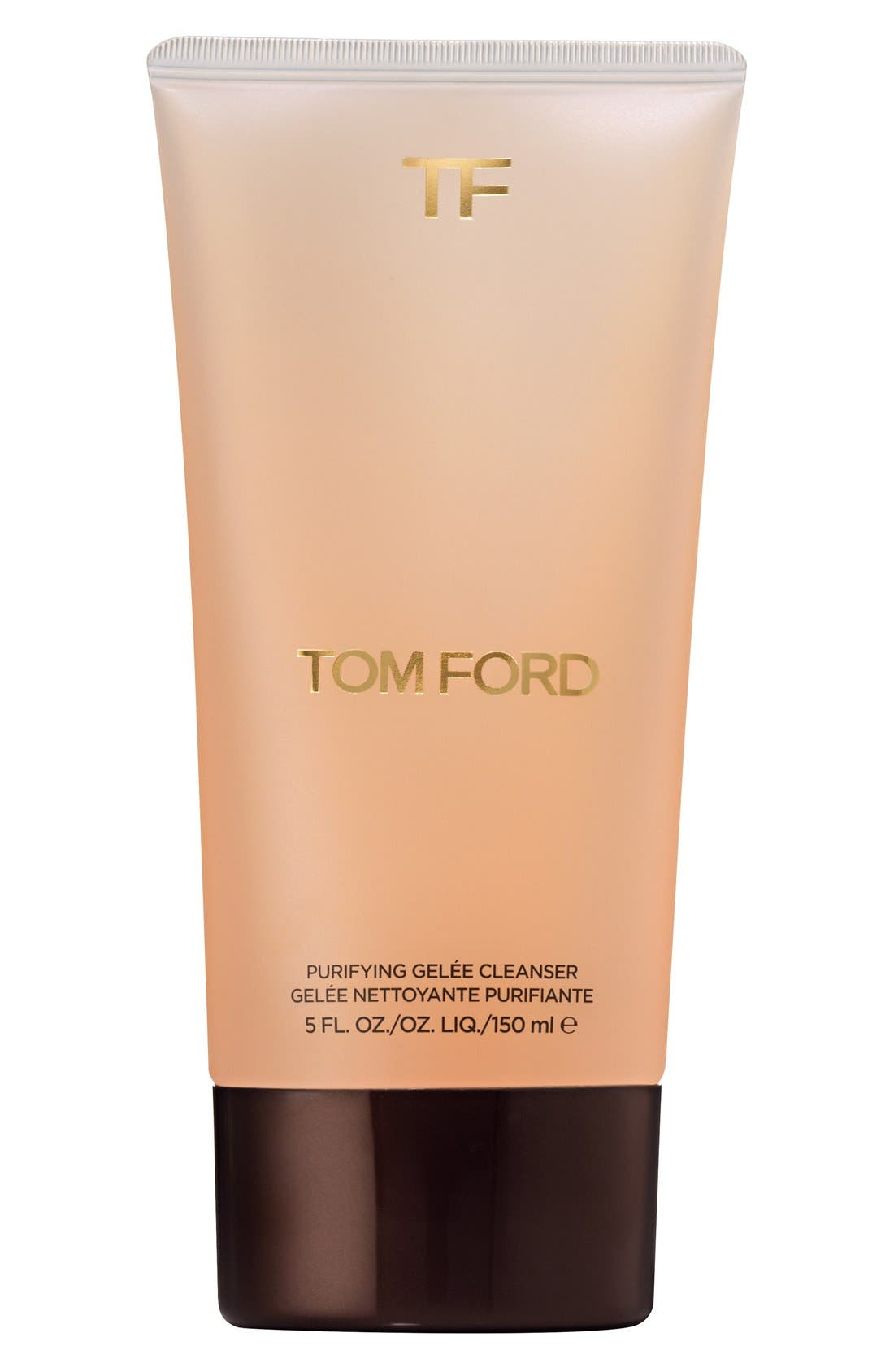 Tom Ford Purifying Gelée Cleanser
