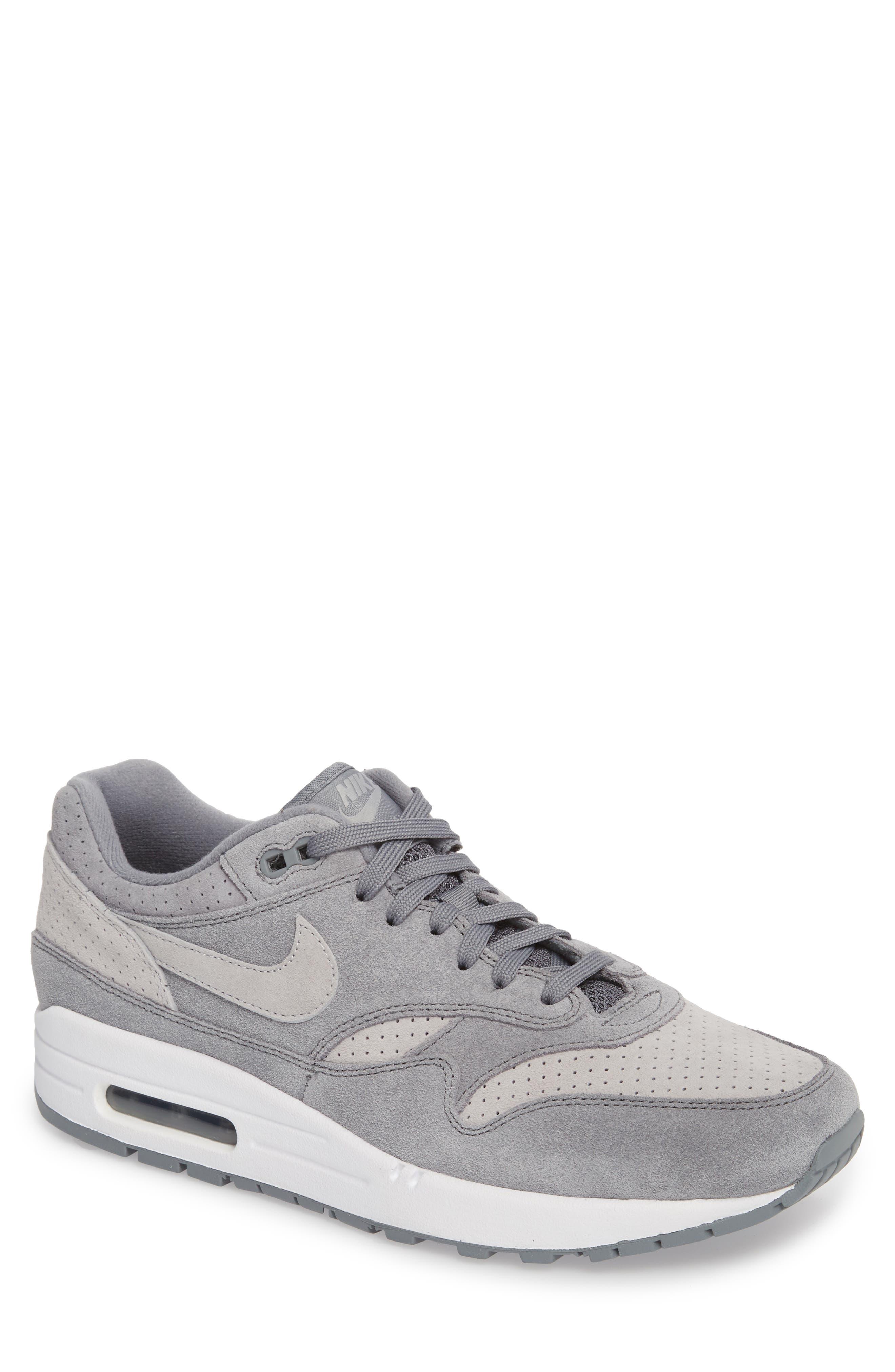 Nike Air Max 1 Premium Sneaker (Men)
