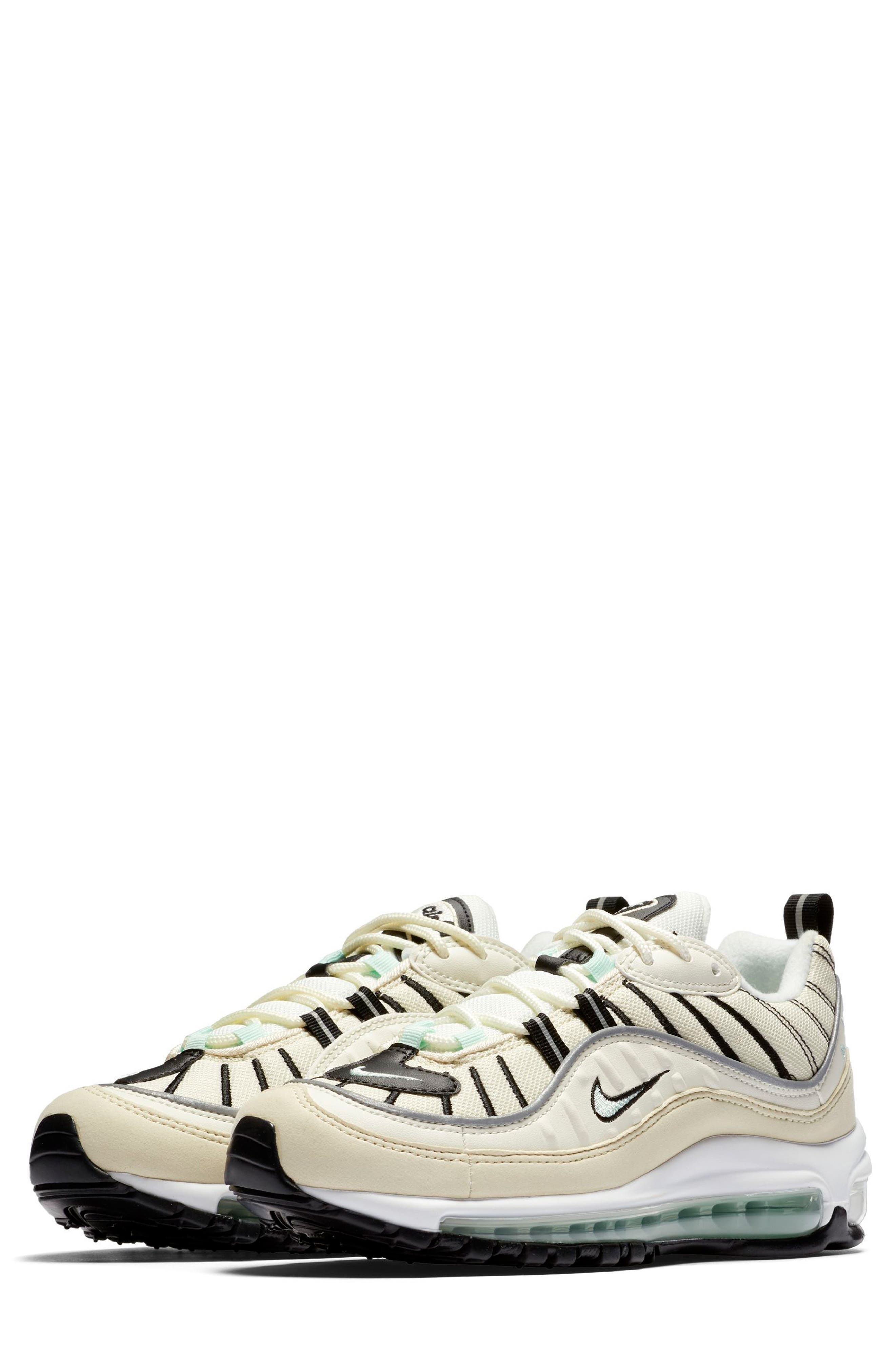 Nike Air Max 98 Running Shoe (Women)