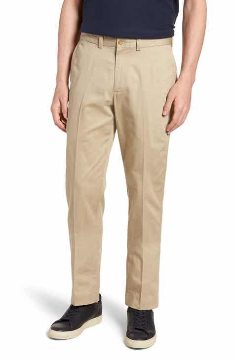 Bills Khakis M3 Straight Fit Vintage Twill Flat Front Pants fab2b4fff0df
