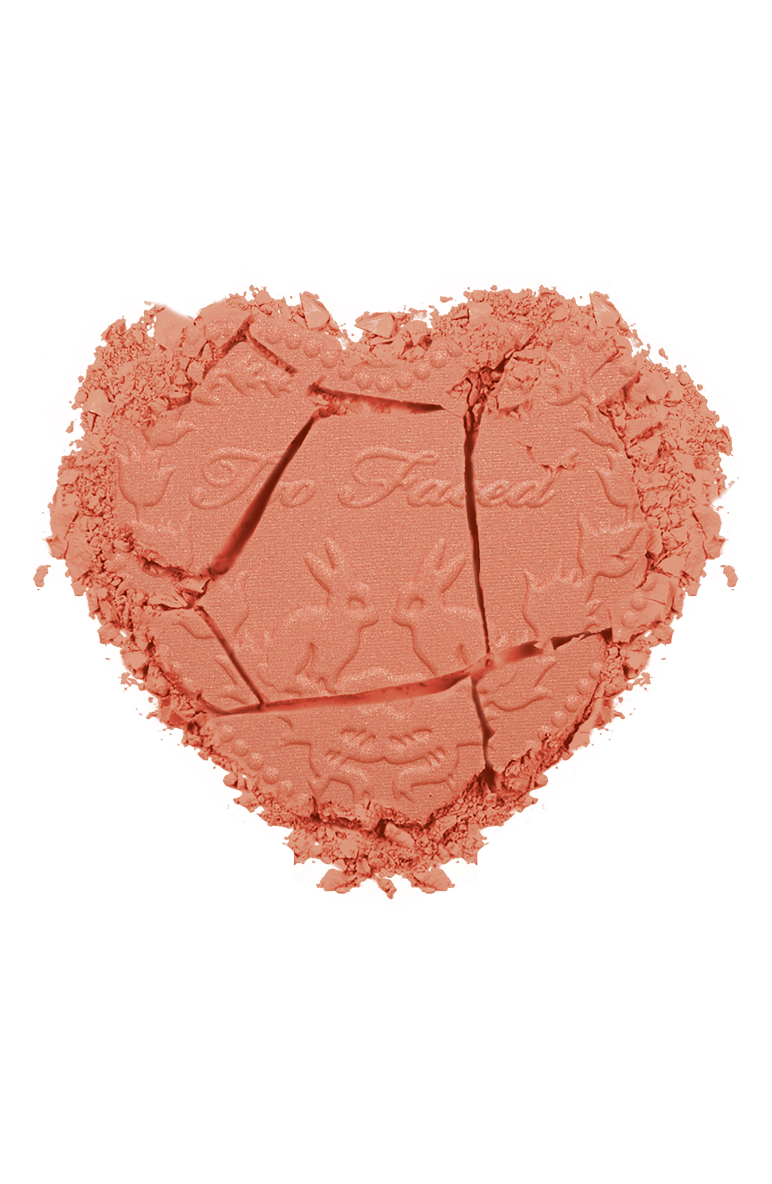 Love Flush Blush,                             Alternate thumbnail 2, color,                             I Will Always Love You