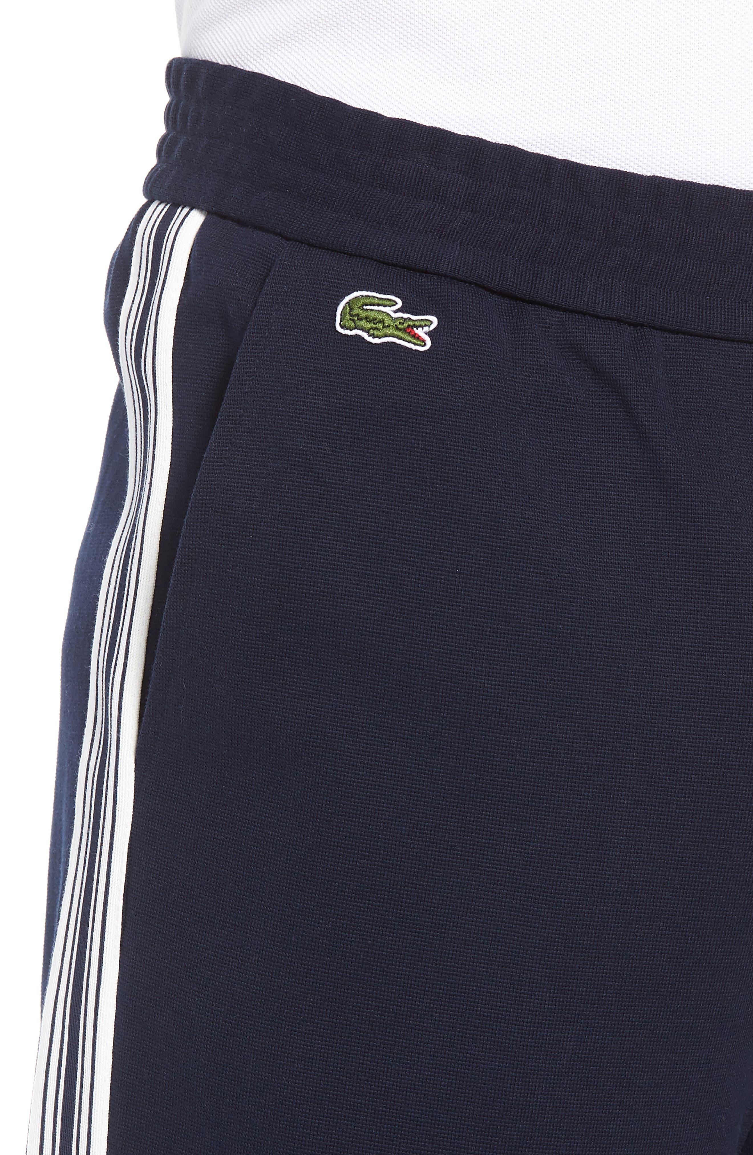 Alternate Image 4  - Lacoste Milano Jogger Pants