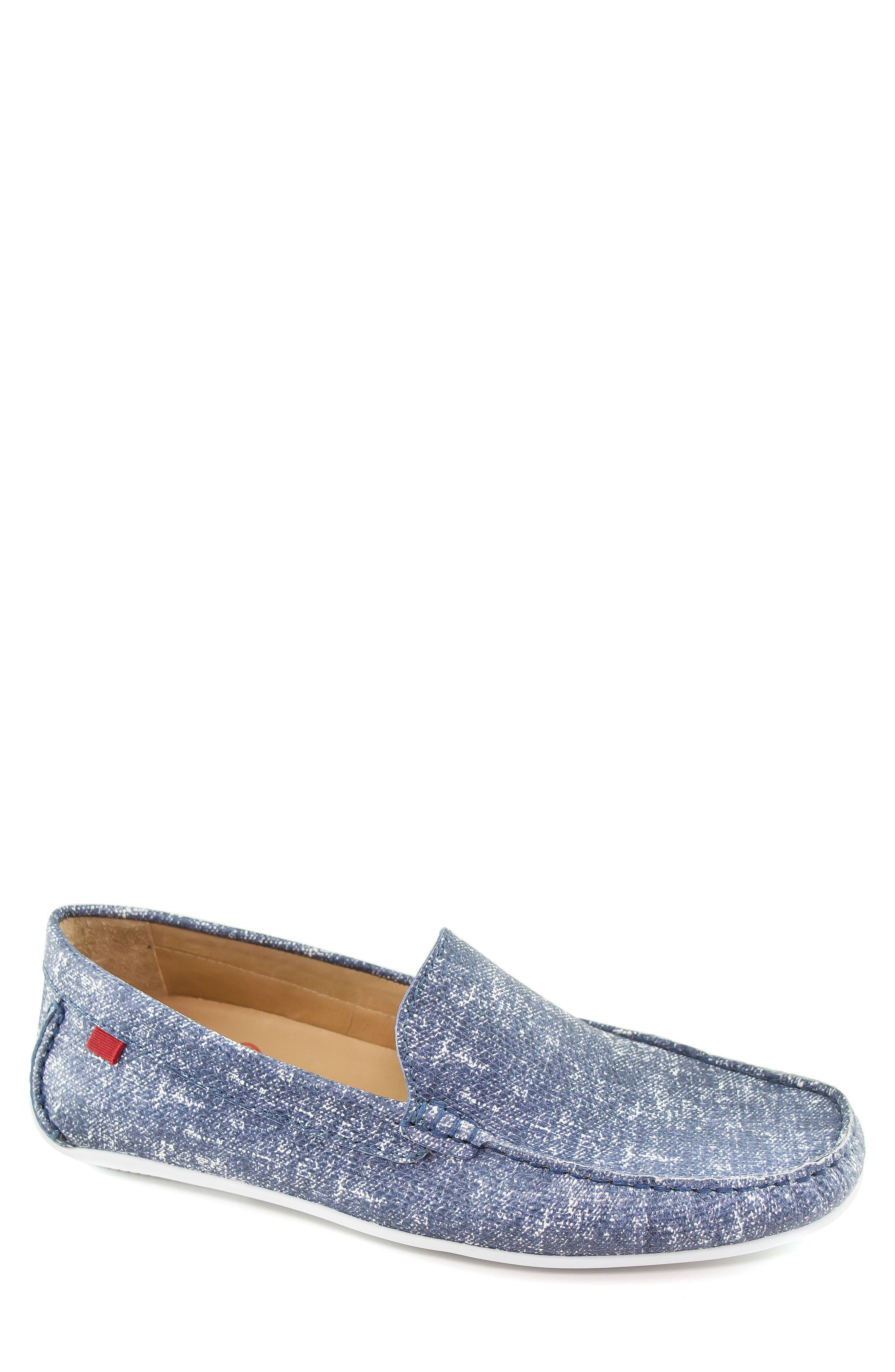 Marc Joseph New York 'Broadway' Driving Shoe (Men)