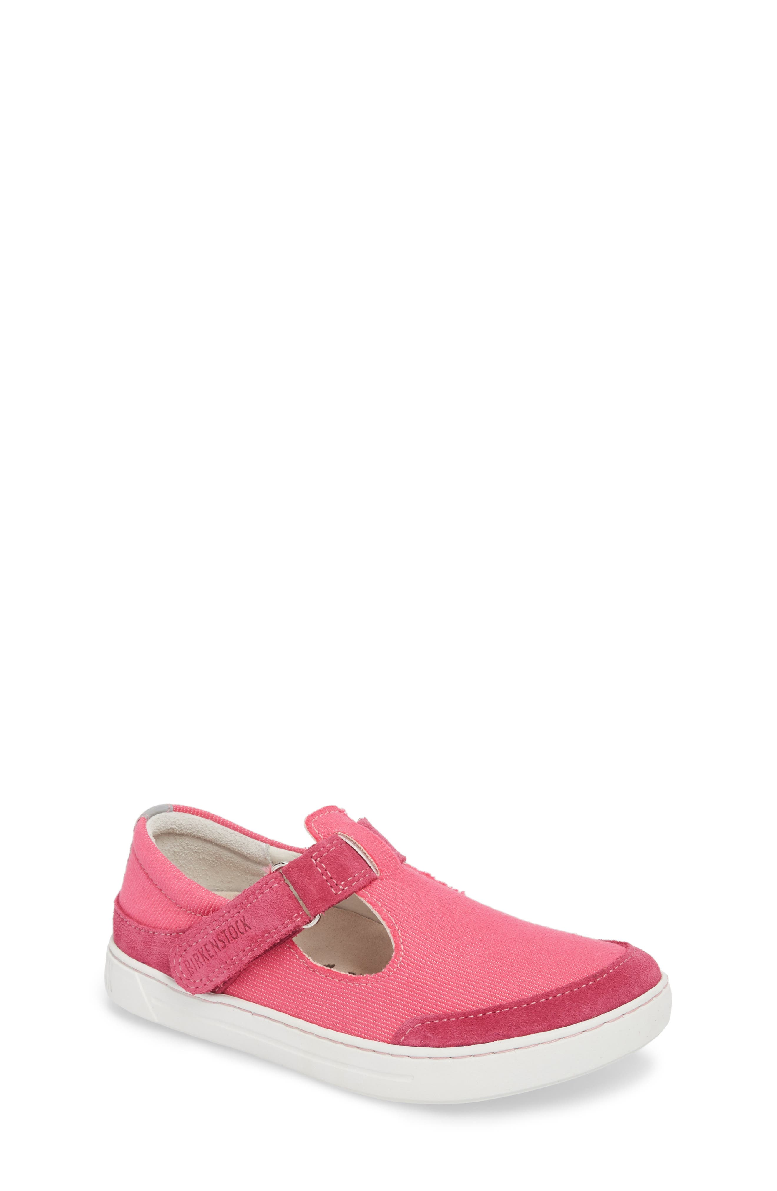 Birkenstock Abeline Sneaker (Toddler & Little Kid)