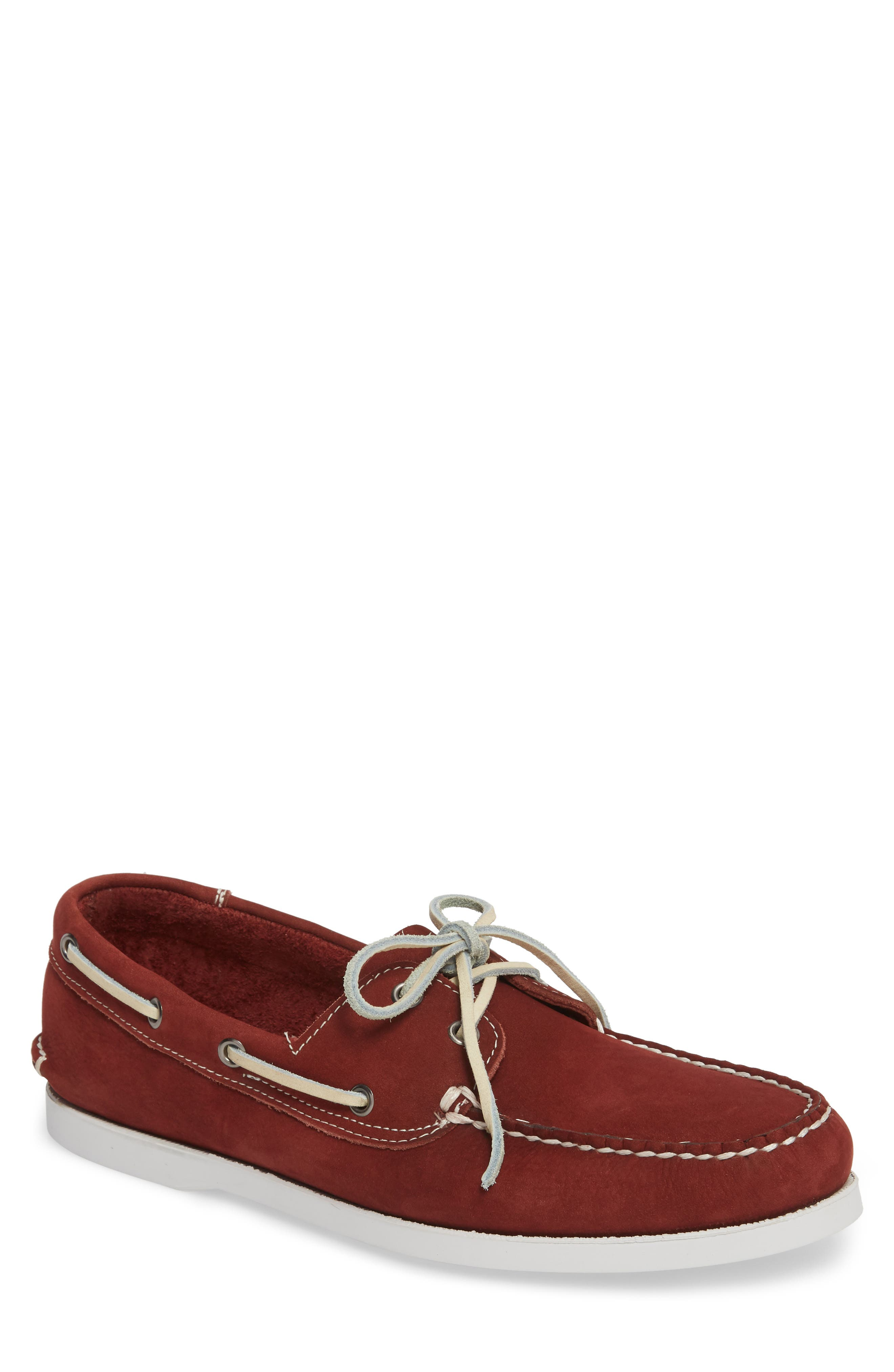 1901 Pacific Boat Shoe (Men)