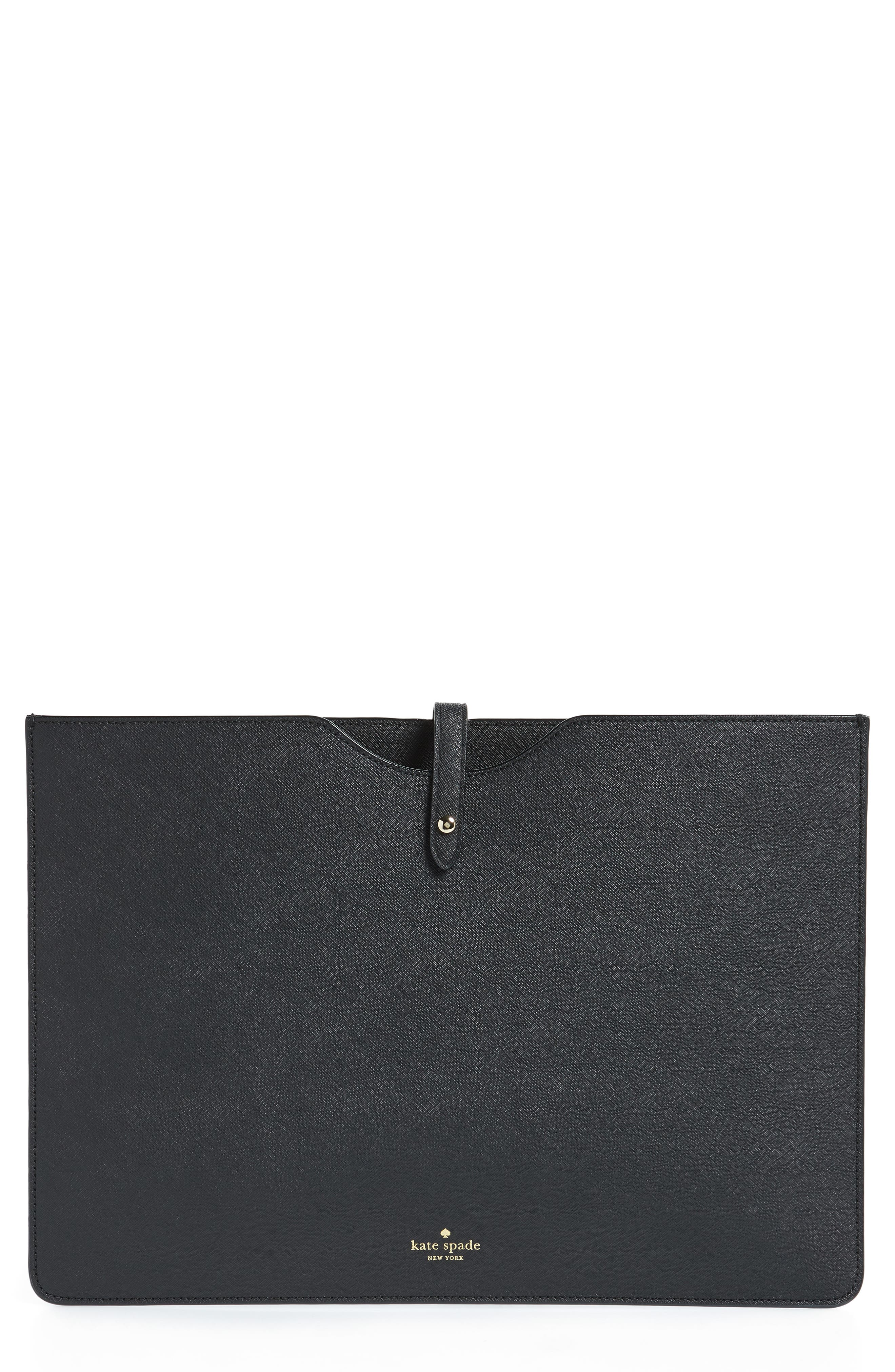 kate spade new york 13-inch saffiano laptop sleeve