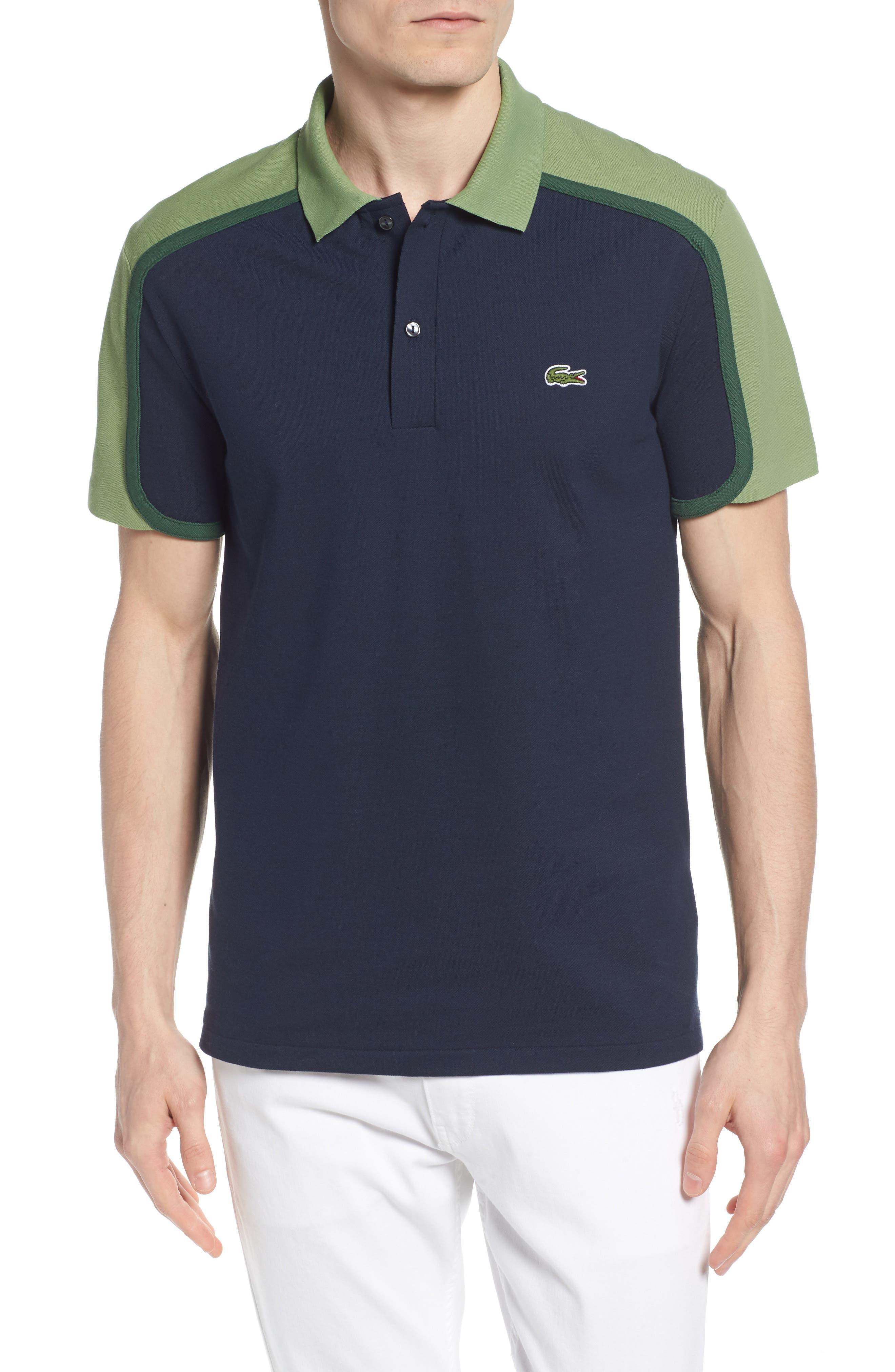 505855e5ee9a Lacoste Polo Shirt Price Singapore - BCD Tofu House