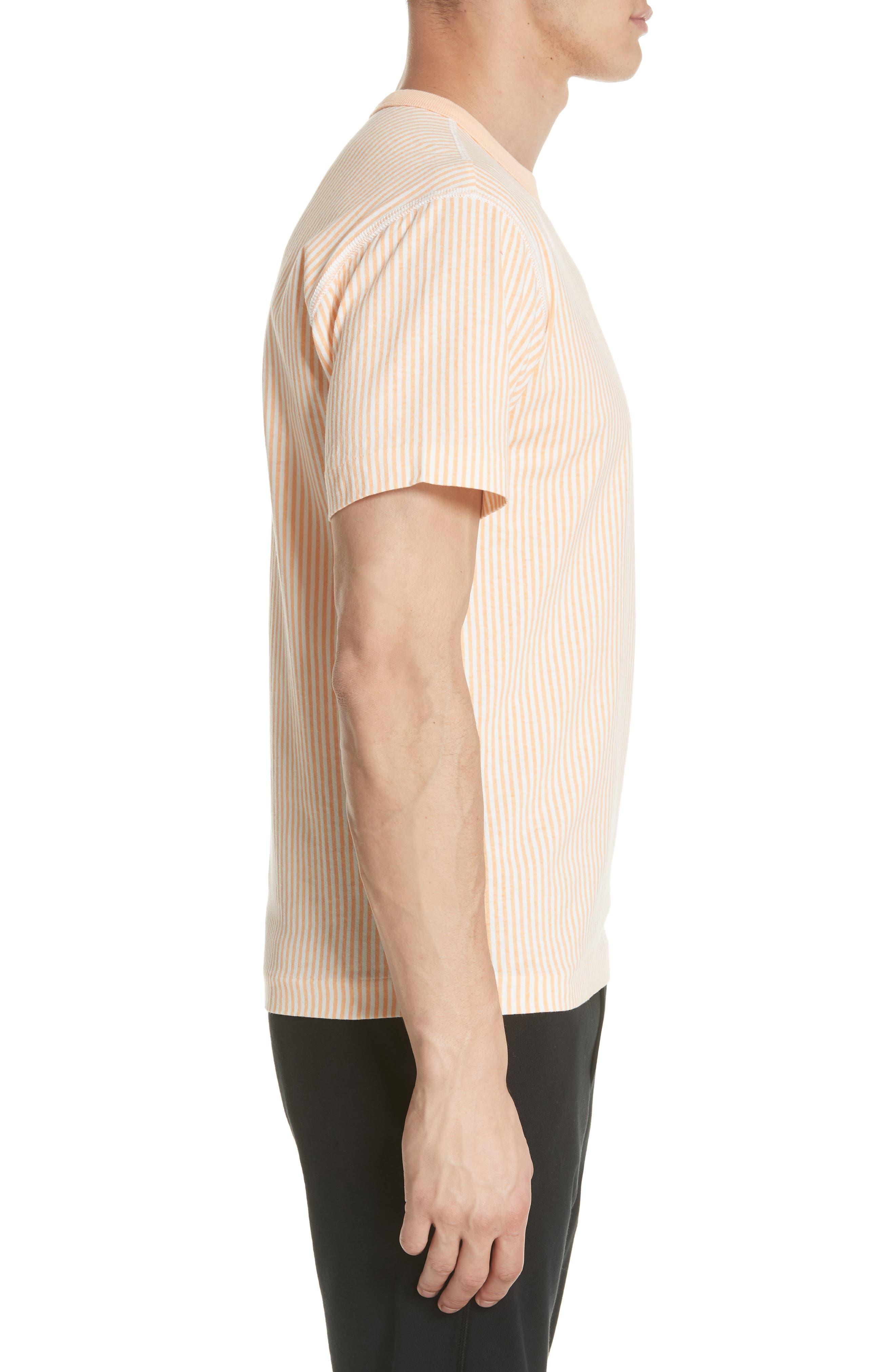 Alternate Image 3  - Stone Island Stripe Marina T-Shirt