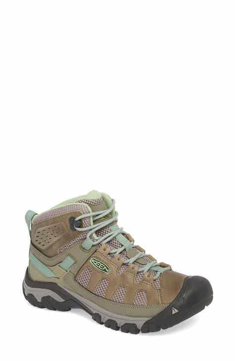 Keen Targhee Vent Mid Hiking Shoe (Women)