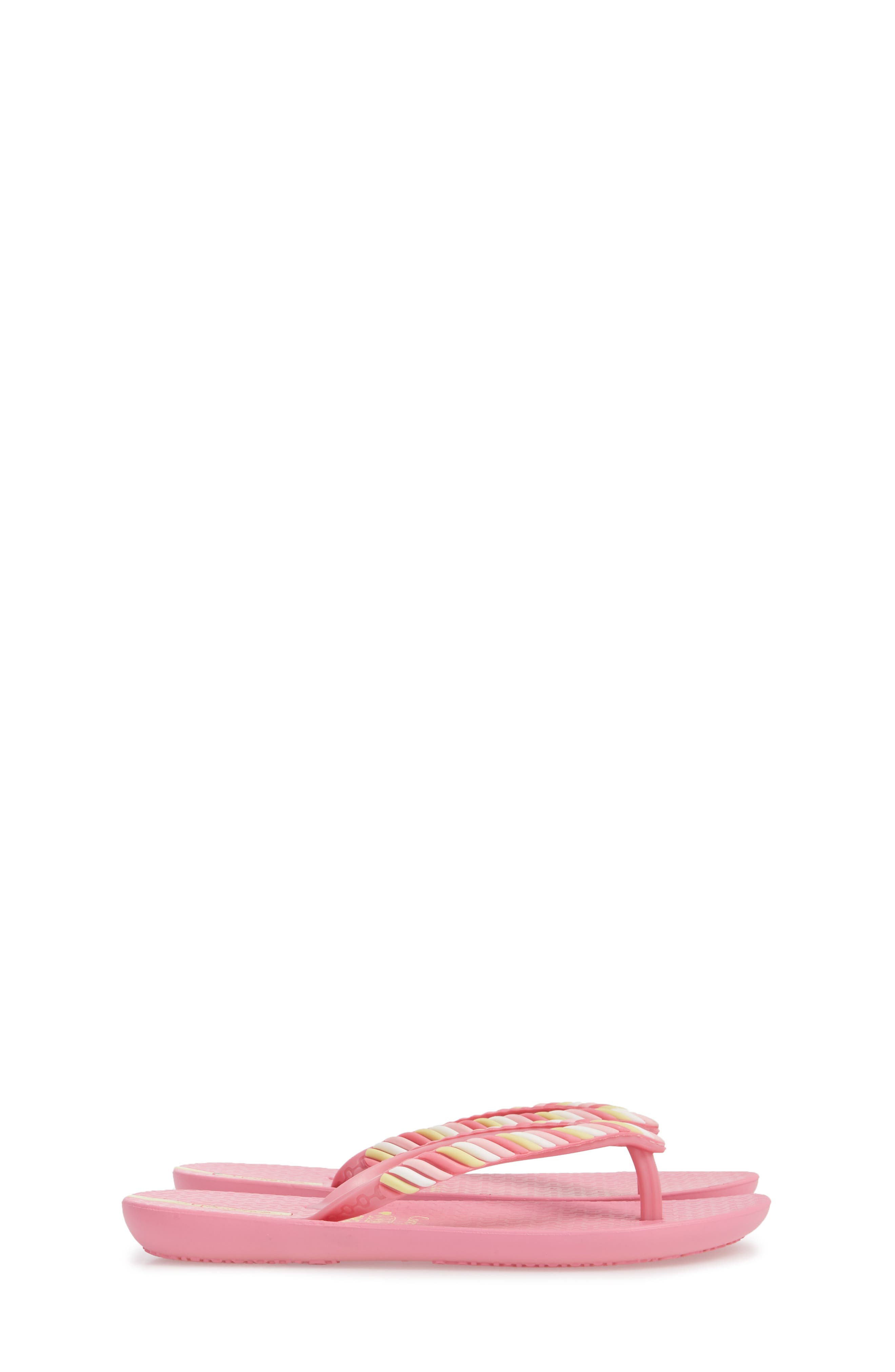 Alternate Image 4  - Ipanema Candy Kids Flip Flop (Toddler & Little Kid)