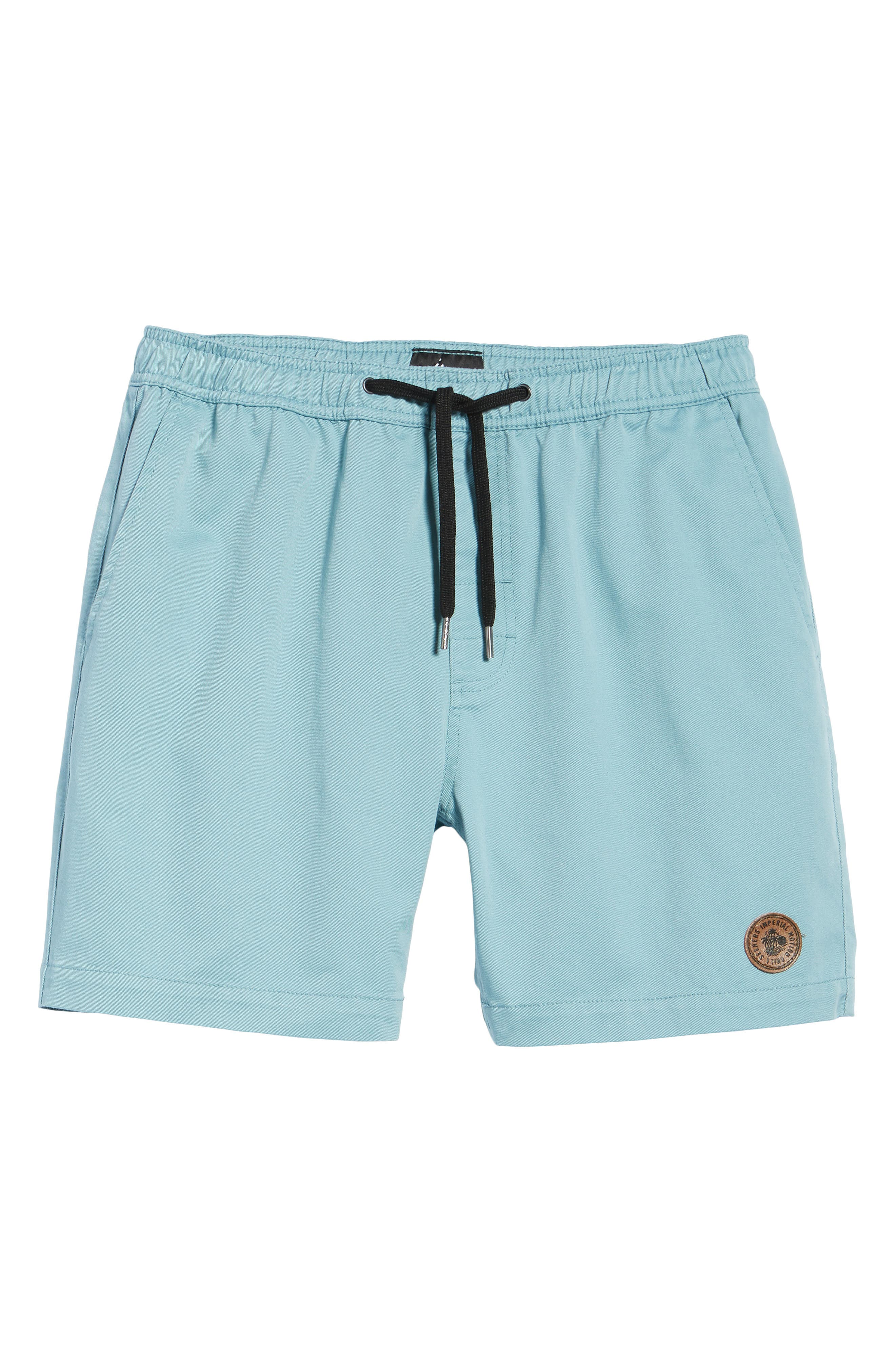 Seeker Shorts,                             Alternate thumbnail 6, color,                             Light Blue