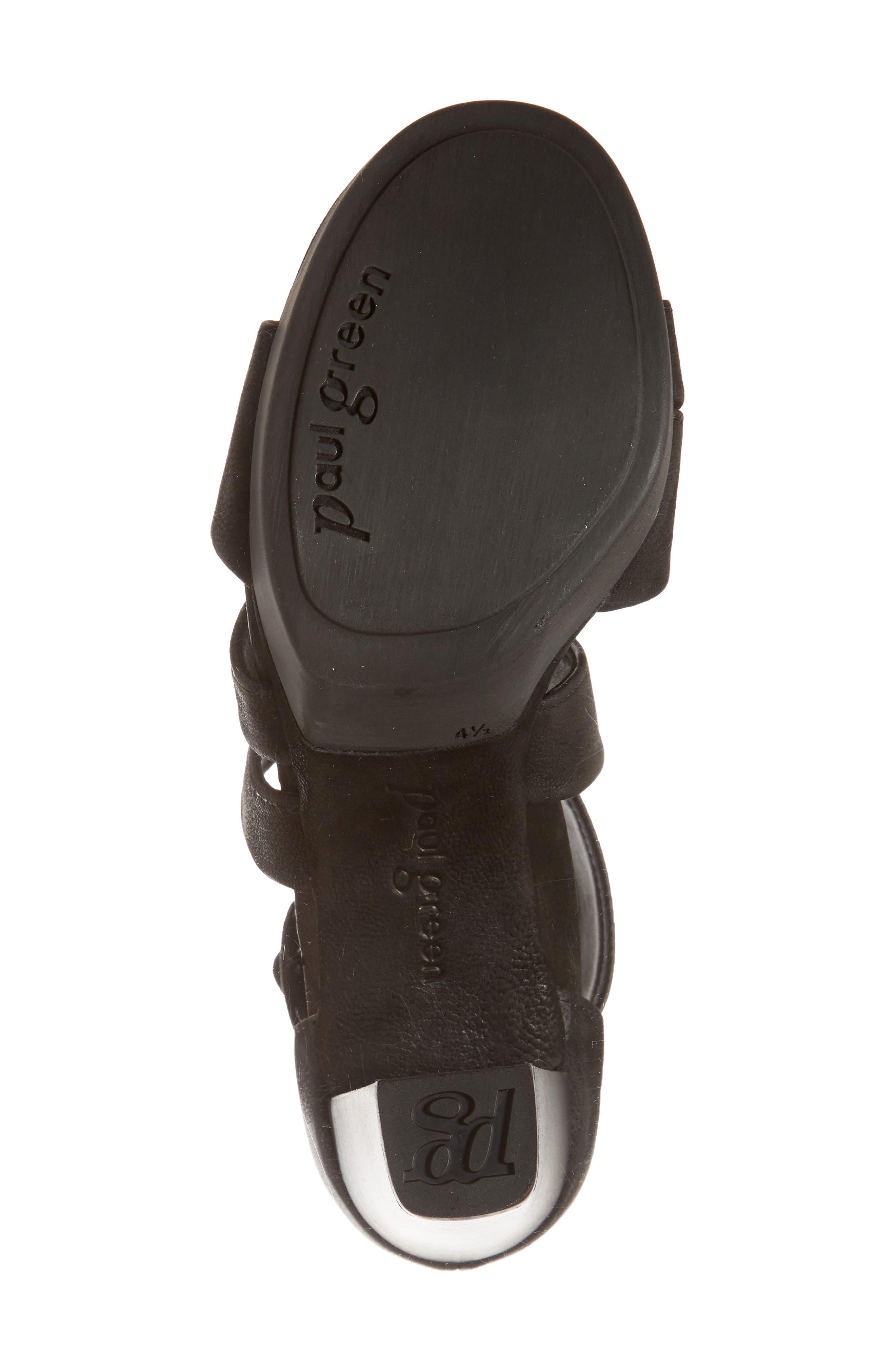 Alternate Image 6  - Paul Green Riviera Strappy Sandal (Women)