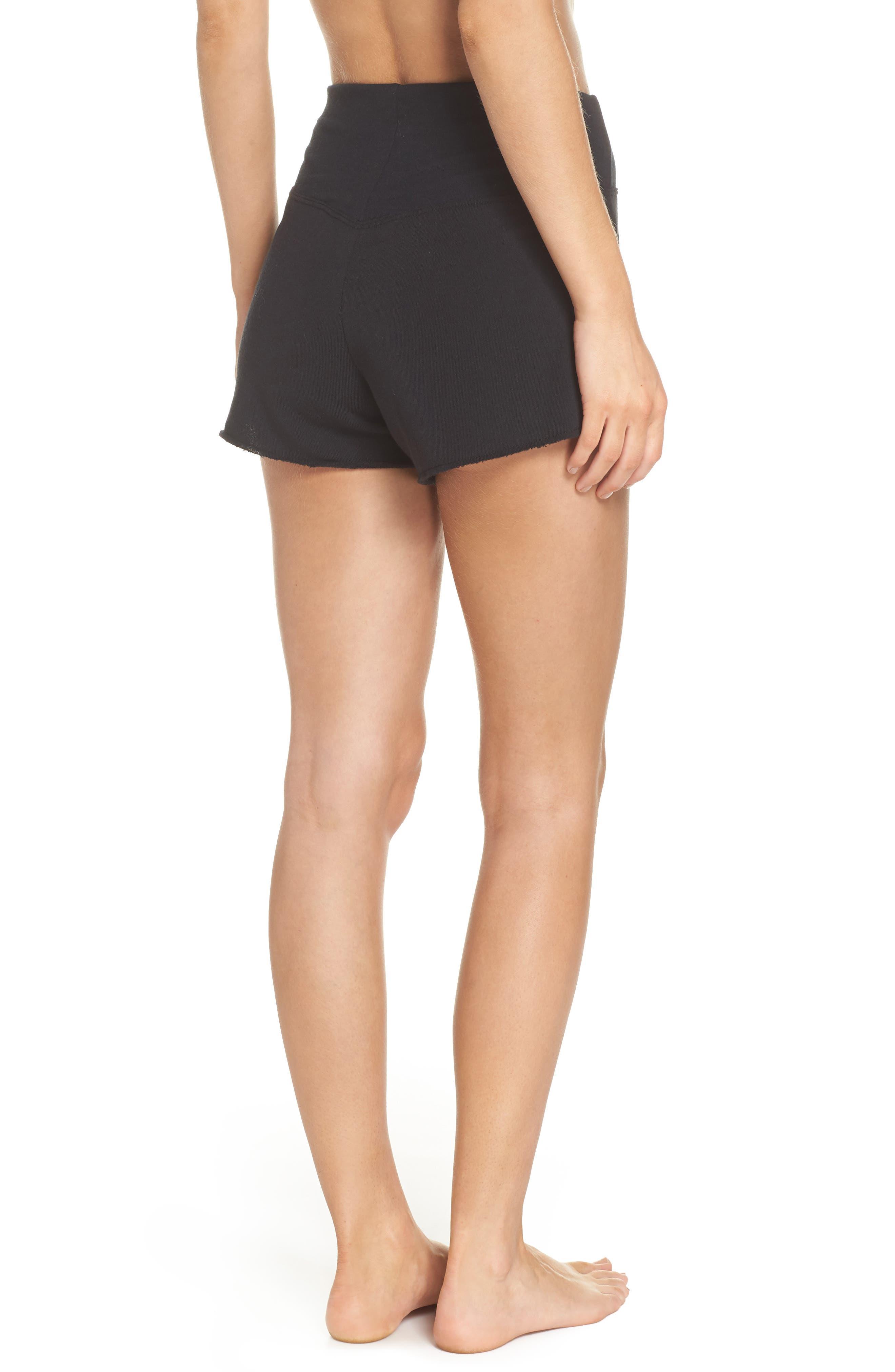 Boarder Shorts,                             Alternate thumbnail 2, color,                             Black