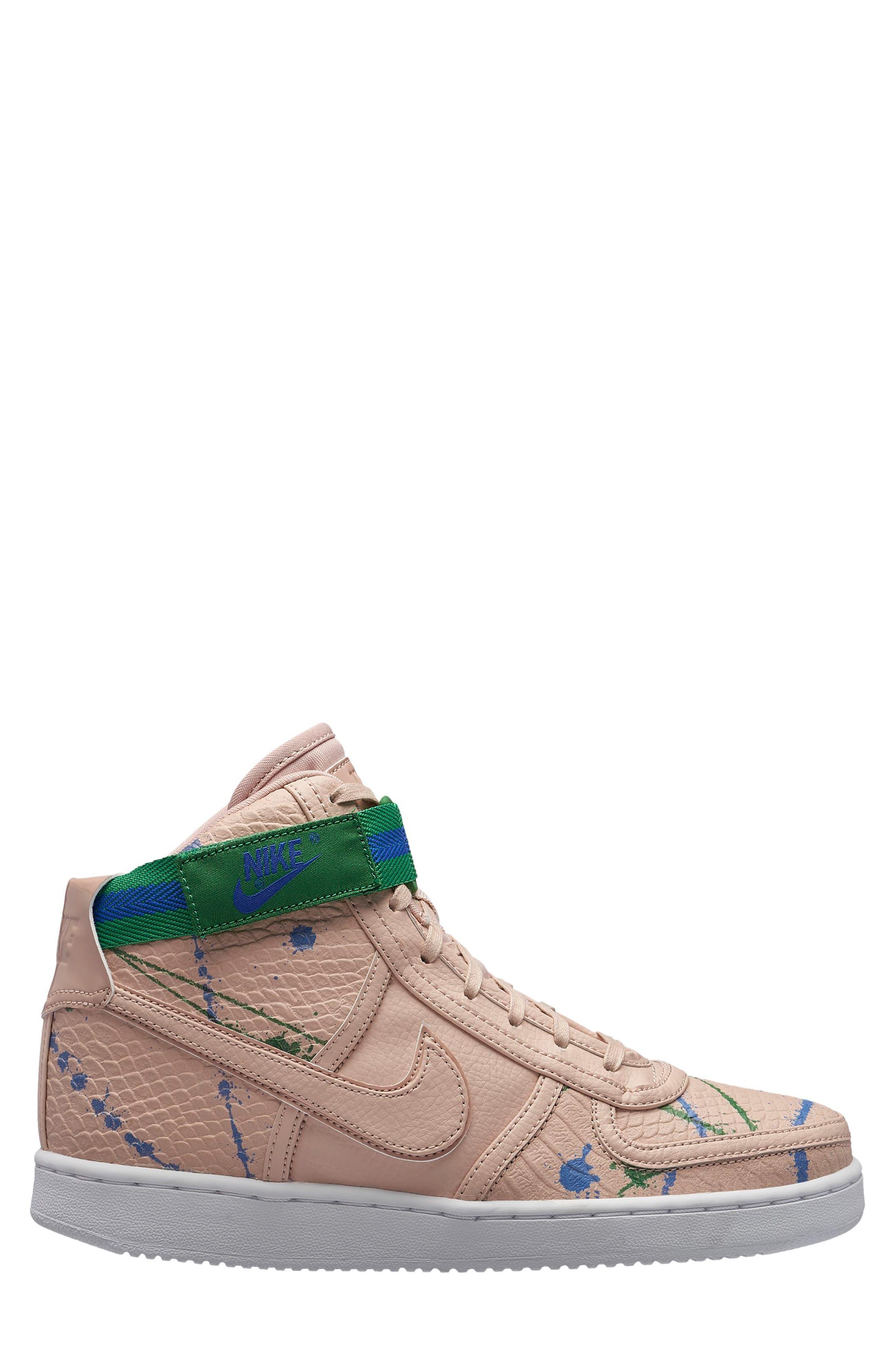 Nike Vandal High Lux Sneaker (Women)