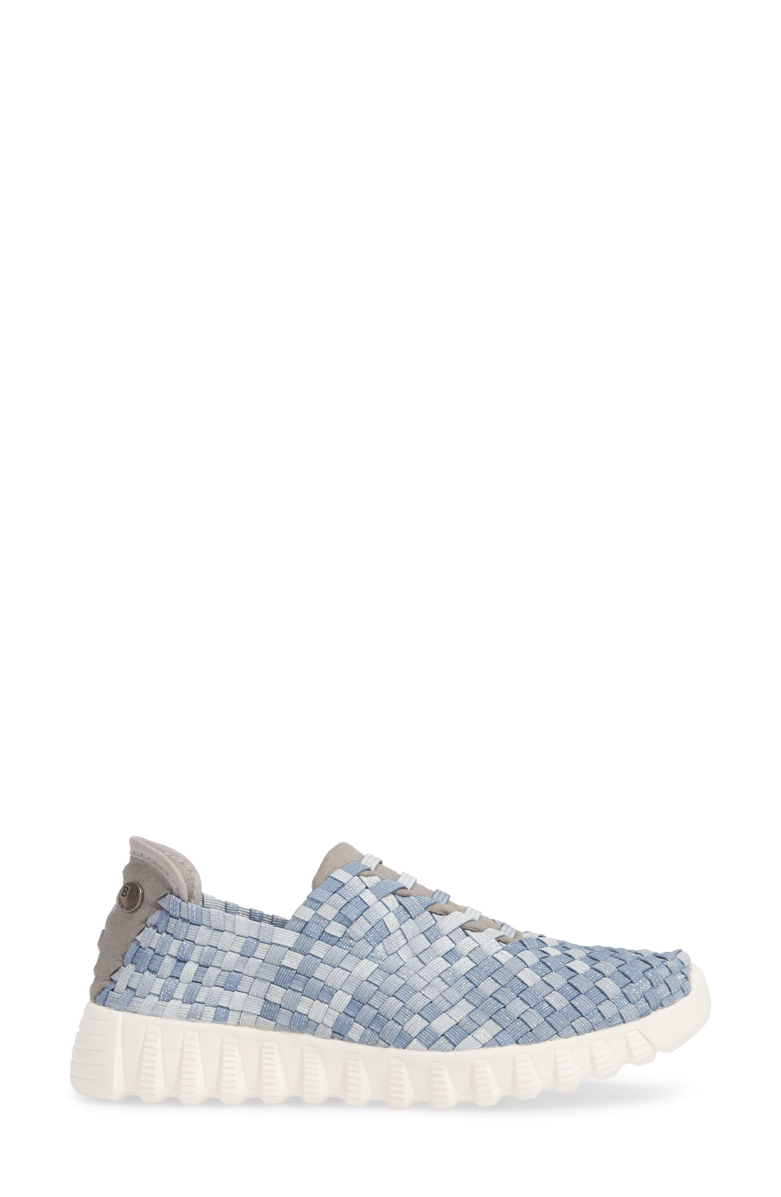 Alternate Image 3  - bernie mev. Vivaldi Slip-On Sneaker (Women)