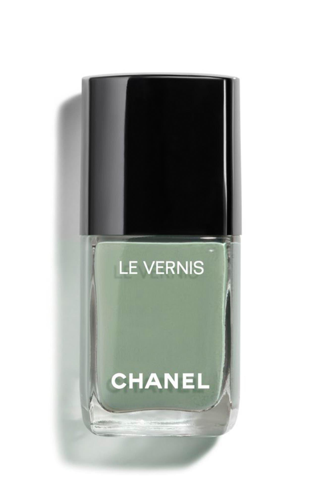 LE VERNIS<br />Longwear Nail Colour,                         Main,                         color, 608 Legerete