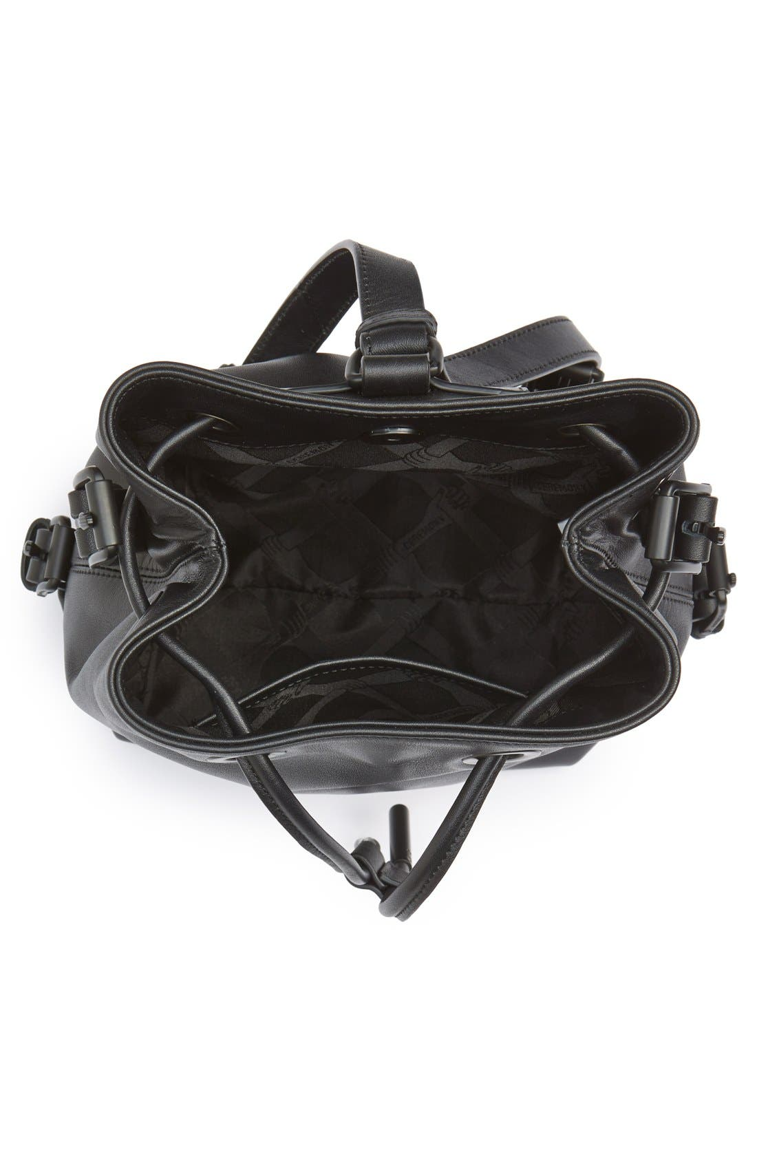 Alternate Image 4  - Opening Ceremony 'Mini Izzy' Convertible Leather Backpack
