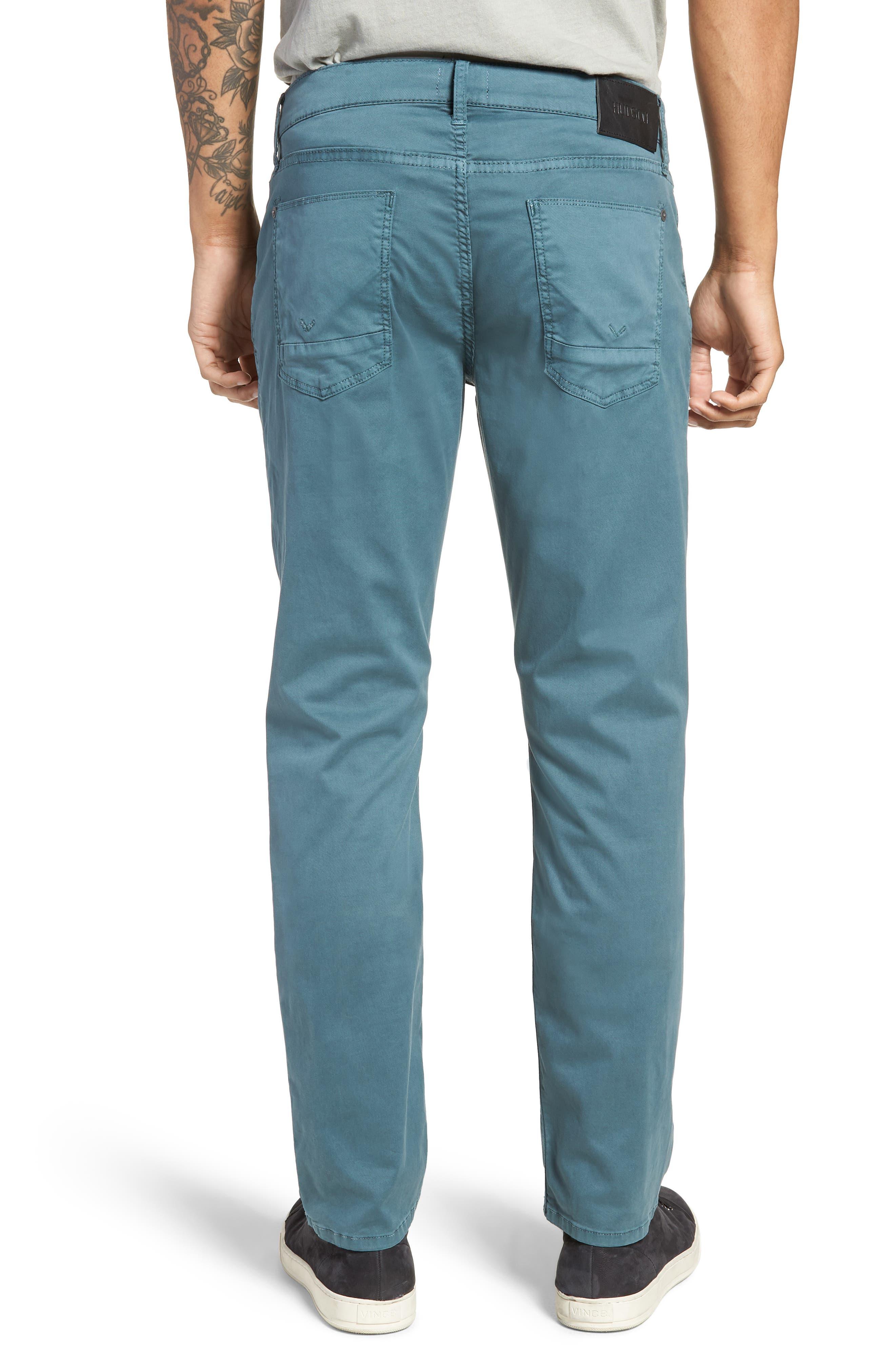 Blake Slim Fit Jeans,                             Alternate thumbnail 2, color,                             Ocean