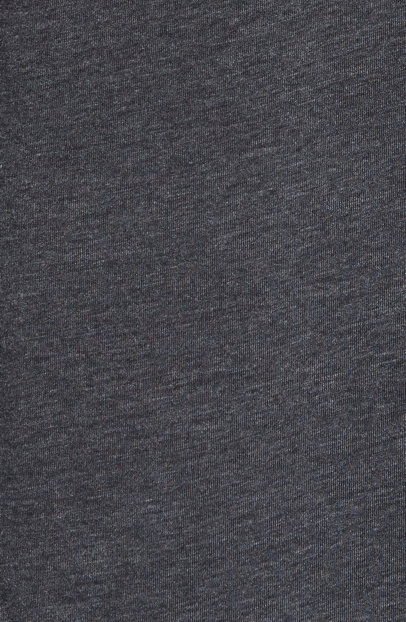 Spain Jersey T-Shirt,                             Alternate thumbnail 5, color,                             Grey