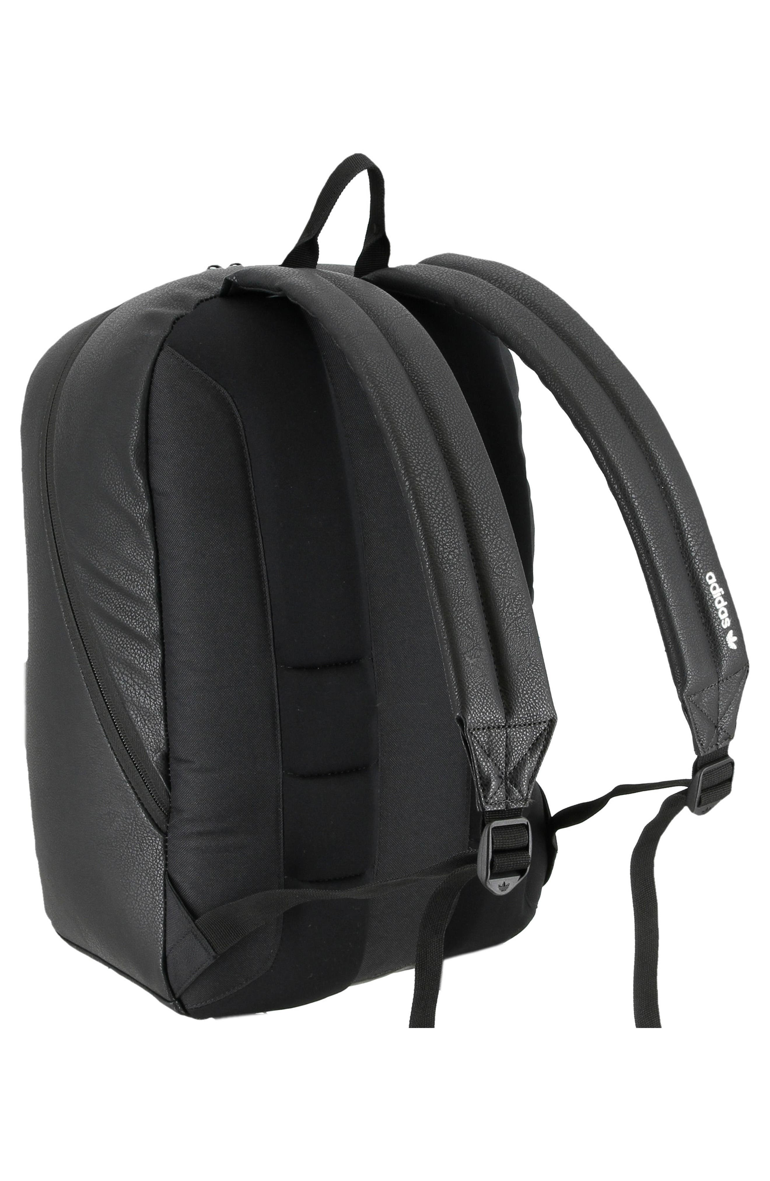 National Premium Backpack,                             Alternate thumbnail 2, color,                             Black