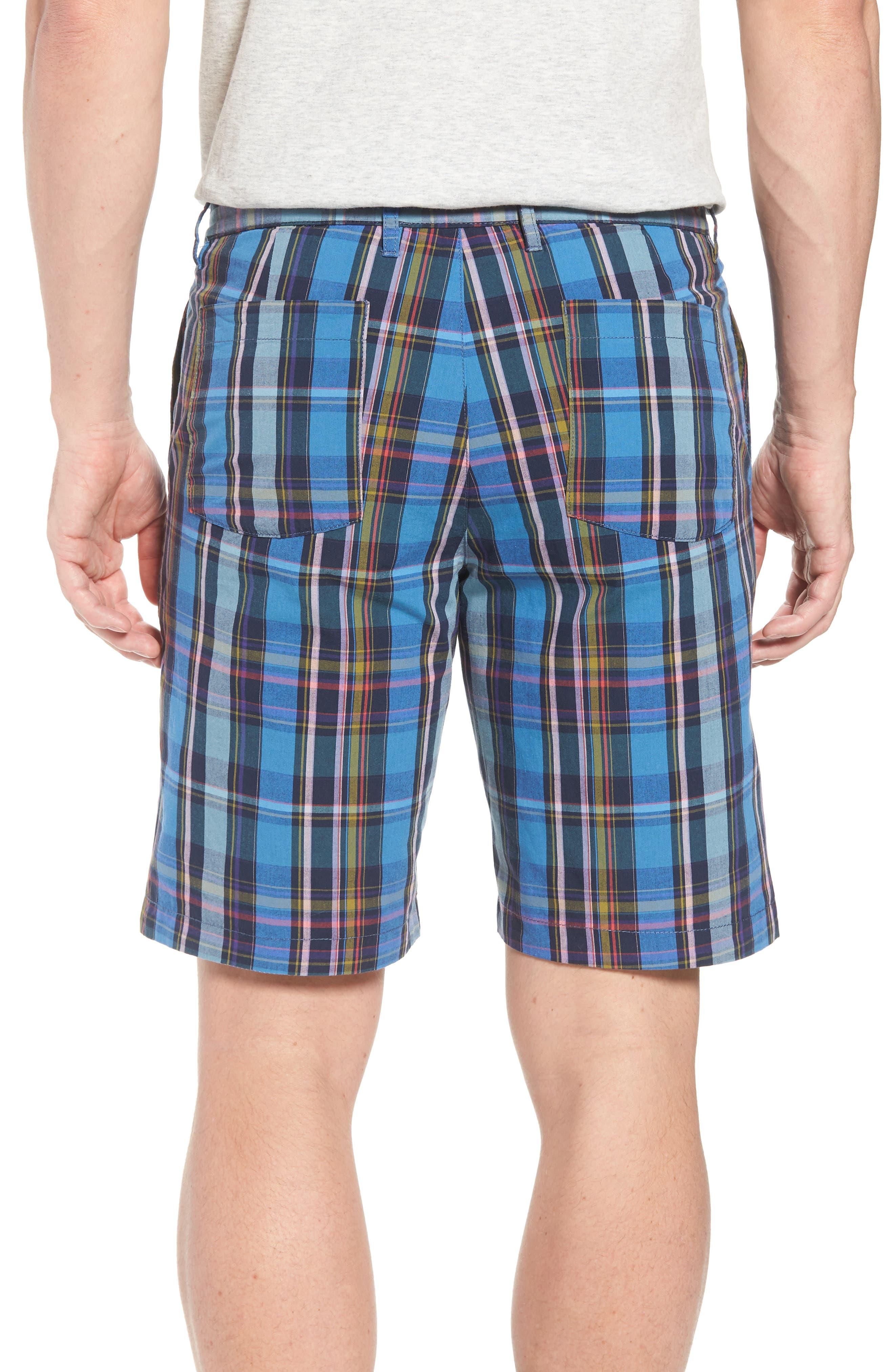 Make it a Duble Classic Fit Reversible Shorts,                             Alternate thumbnail 2, color,                             White