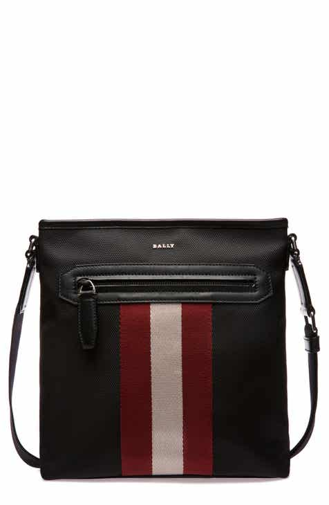 Bally Currios Messenger Bag b919d91855