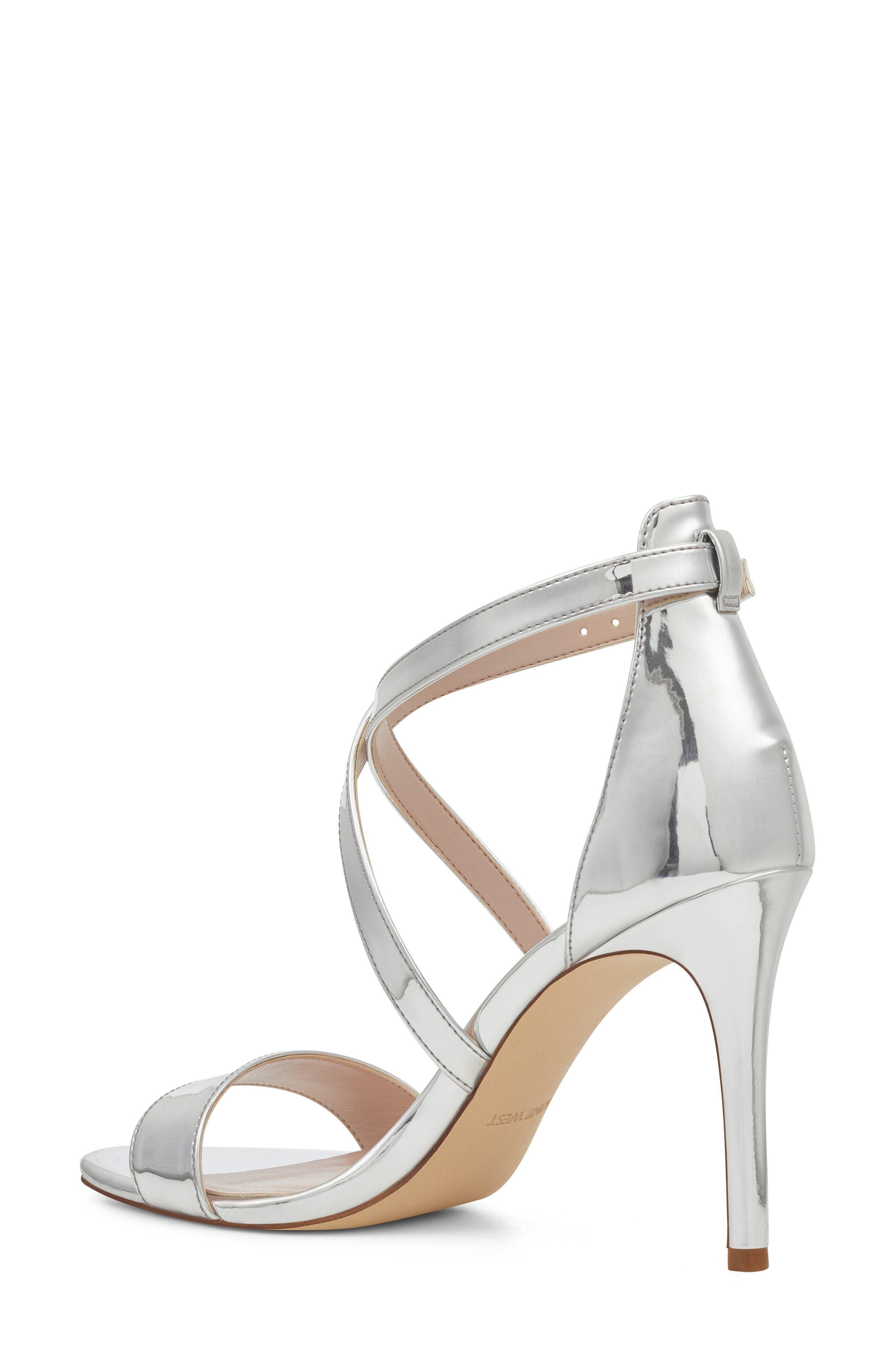 Alternate Image 2  - Nine West Mydebut Strappy Sandal (Women)