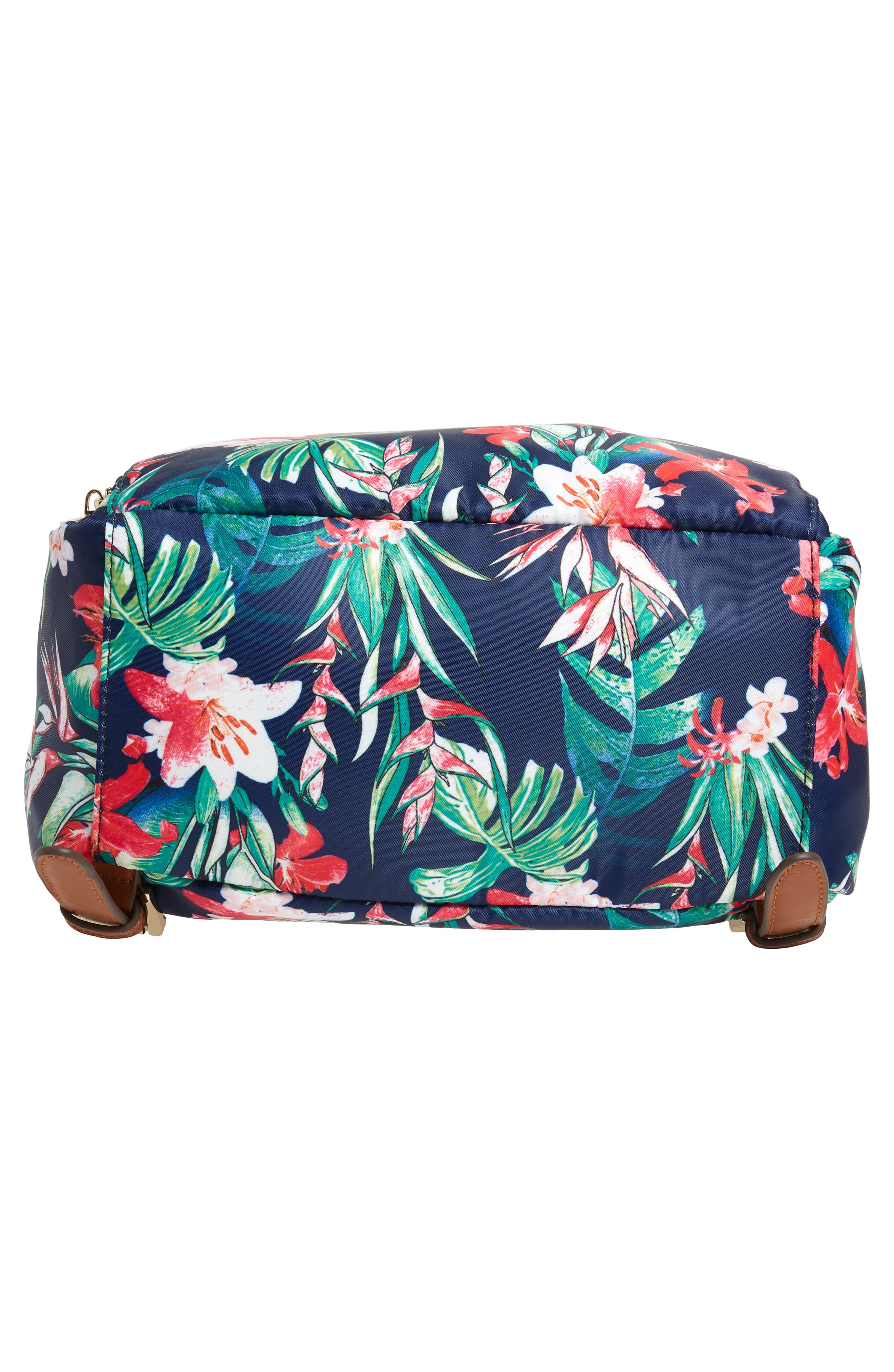 Siesta Key Backpack,                             Alternate thumbnail 5, color,                             Tropical Lily