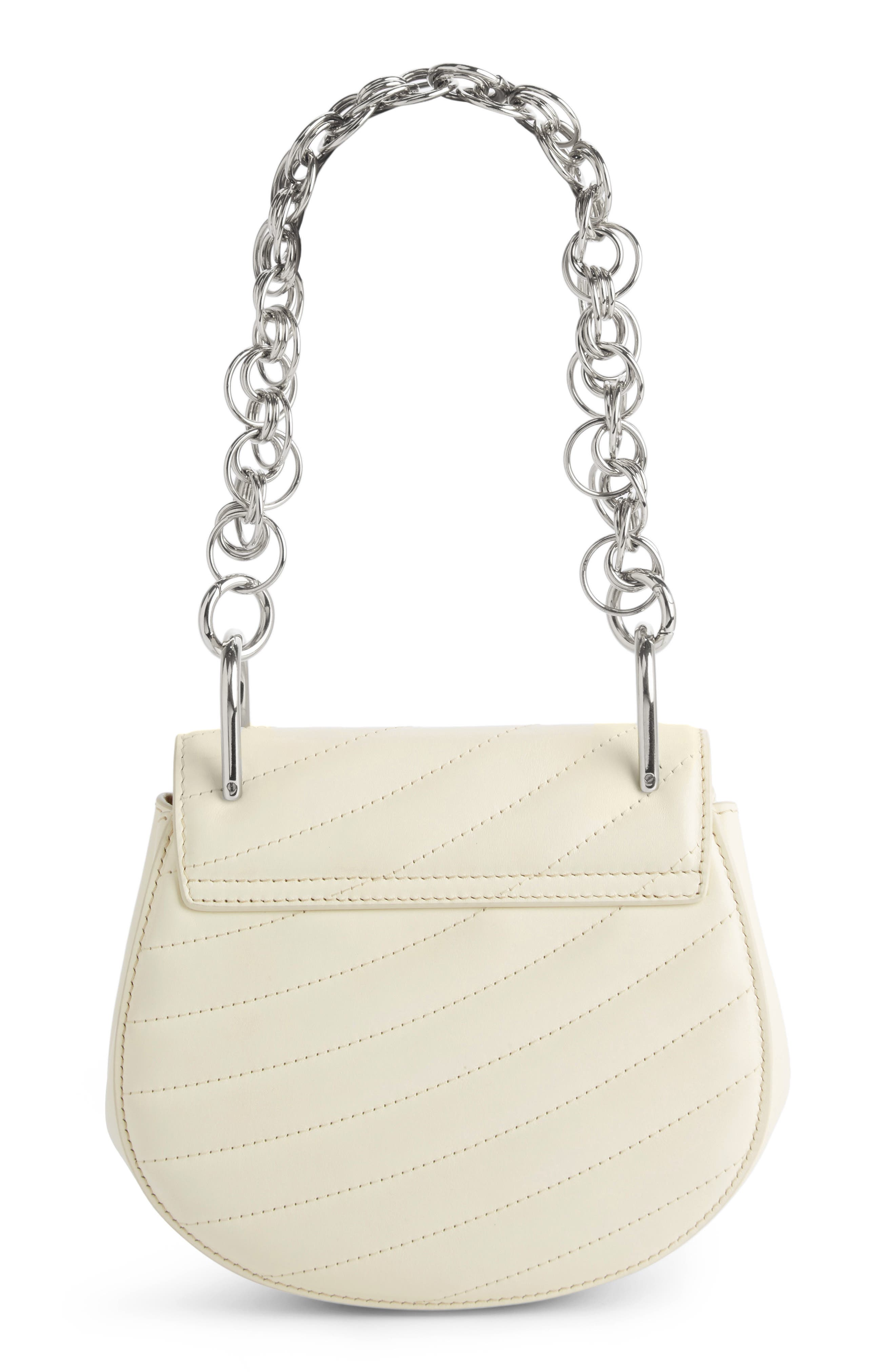Alternate Image 3  - Chloé Mini Drew Bijoux Leather Shoulder Bag