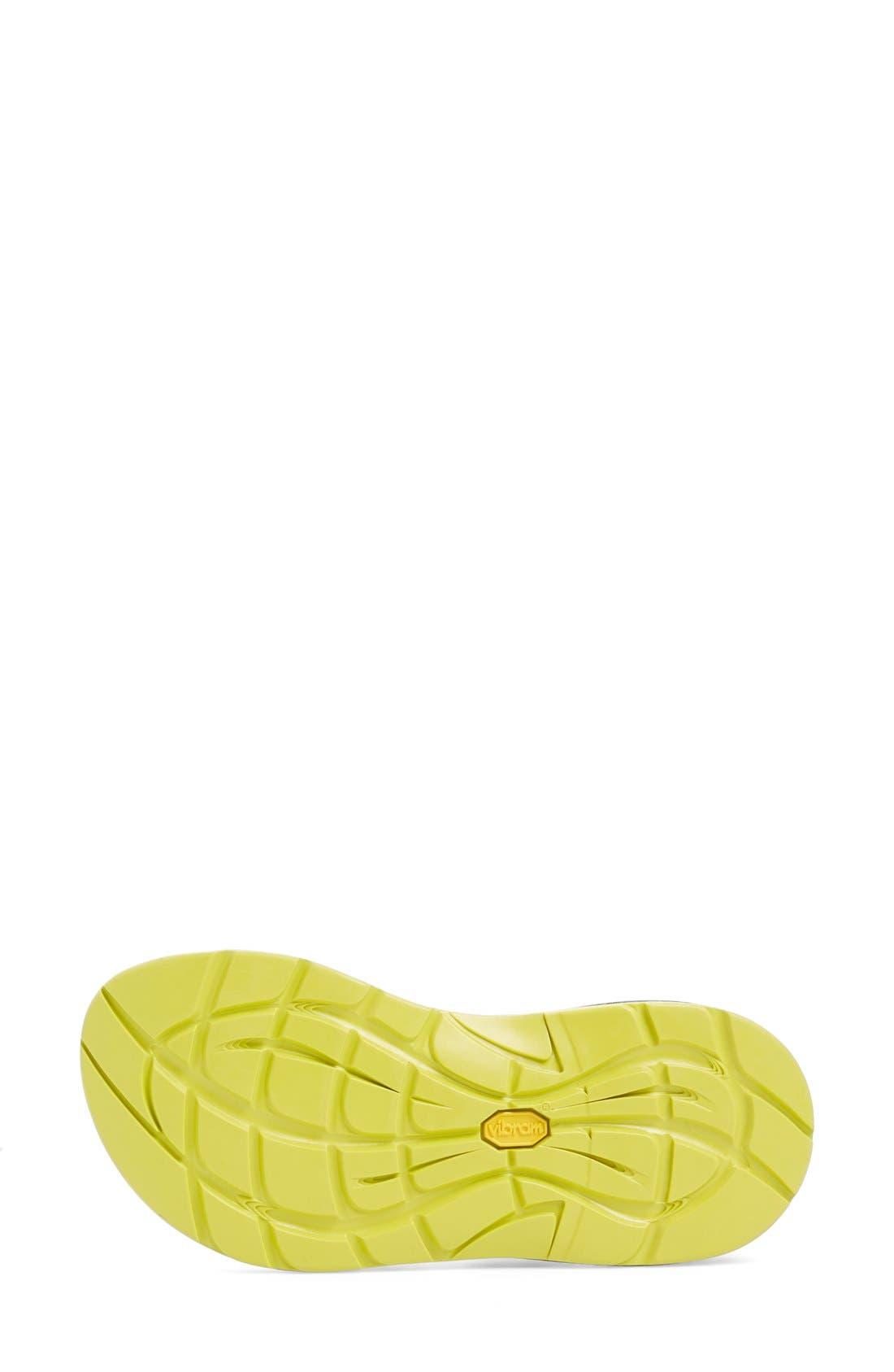 Alternate Image 4  - Chaco 'Z2 Yampa' Sandal