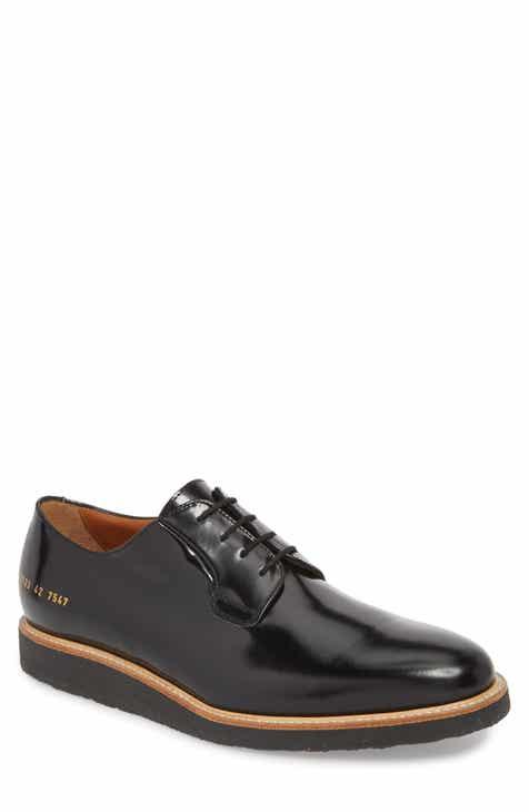 Common Projects Plain Toe Derby (Men)