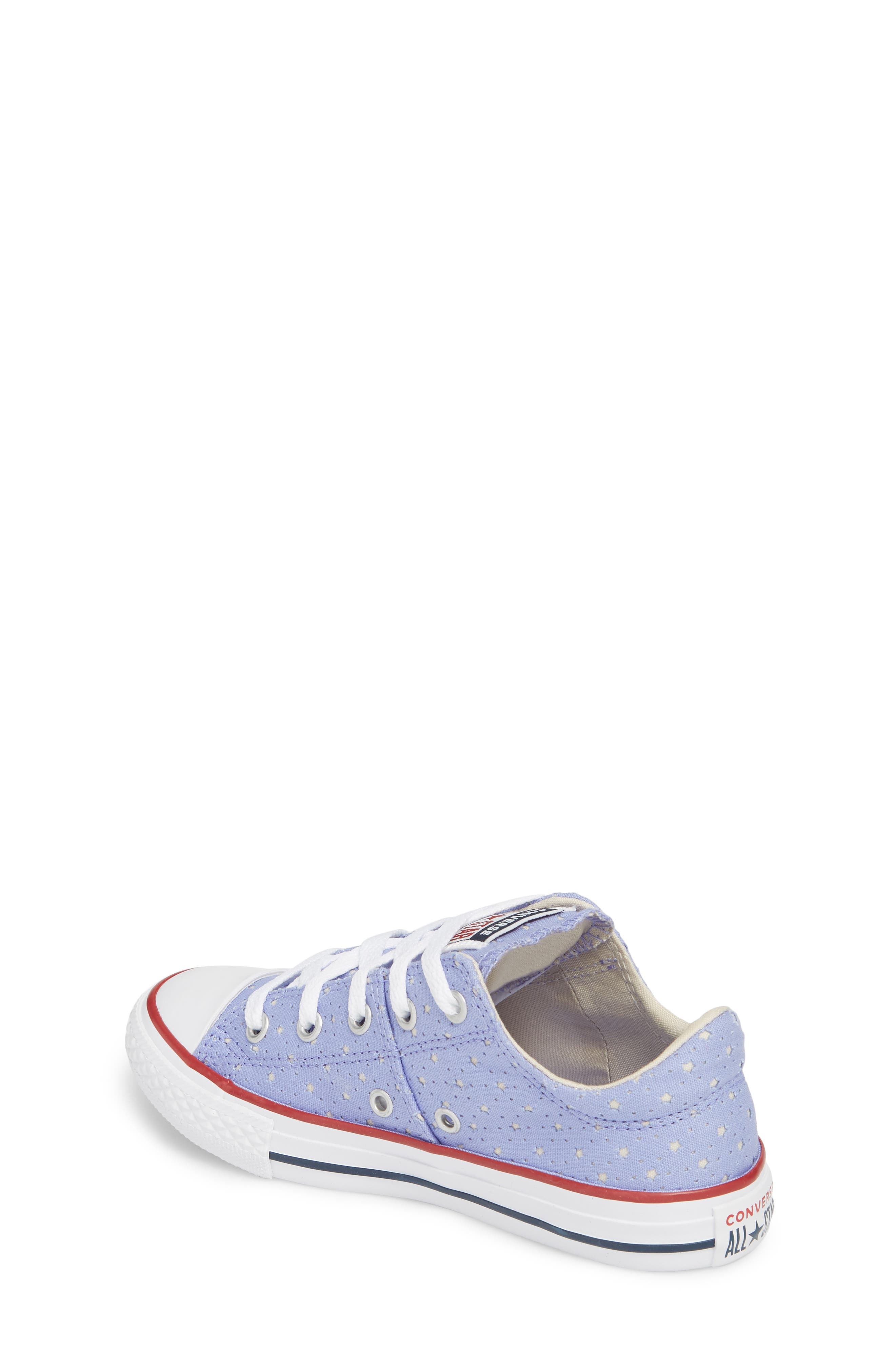 Chuck Taylor<sup>®</sup> All Star<sup>®</sup> Madison Sneaker,                             Alternate thumbnail 2, color,                             Twilight Pulse