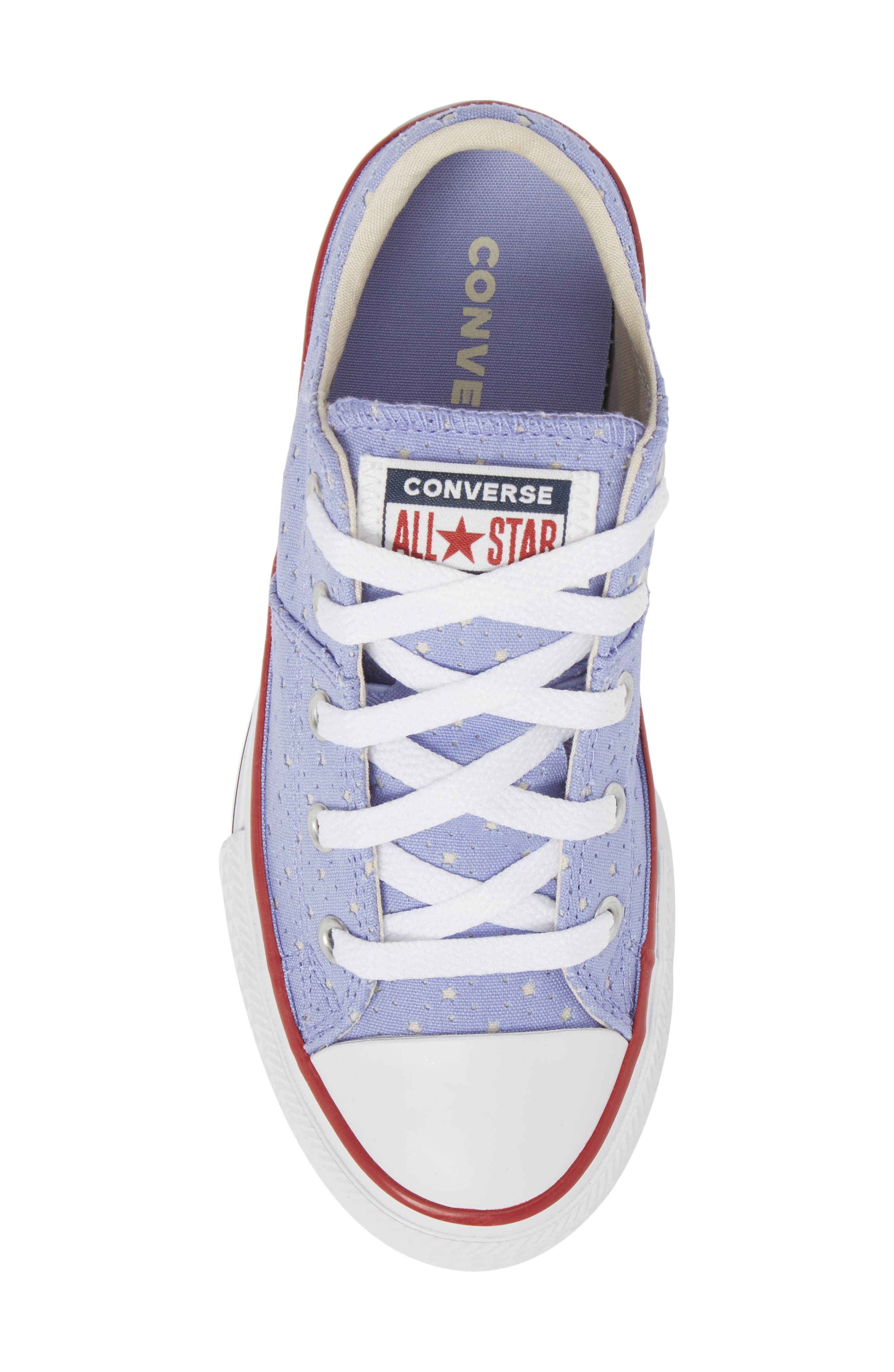 Chuck Taylor<sup>®</sup> All Star<sup>®</sup> Madison Sneaker,                             Alternate thumbnail 5, color,                             Twilight Pulse