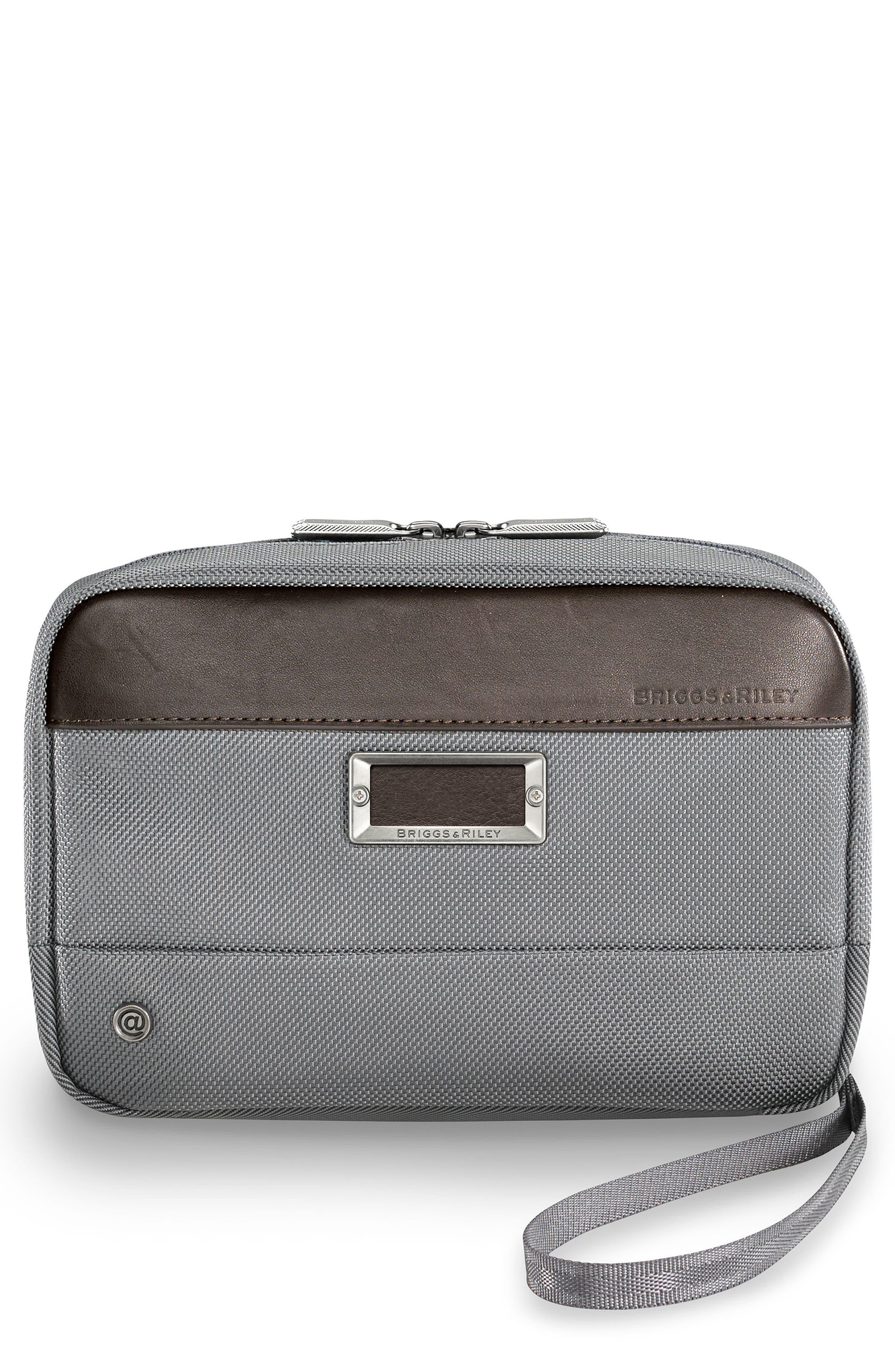 @work Tech Kit,                         Main,                         color, Grey