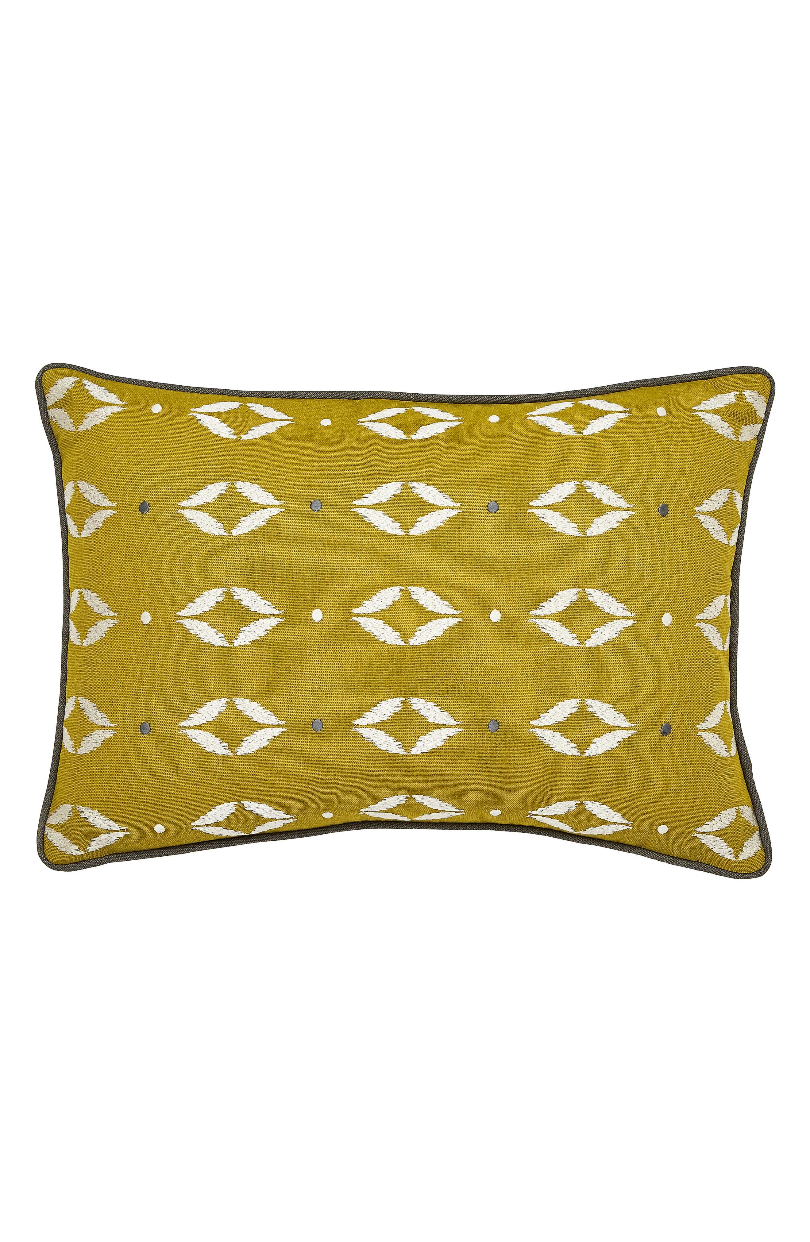 Ziba Duvet Cover, Sham & Accent Pillow Set,                             Alternate thumbnail 5, color,                             Grey