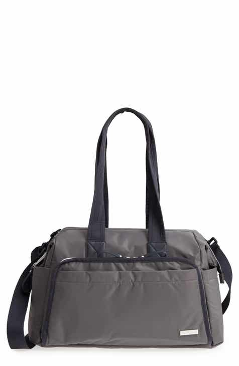 7596169963cd Skip Hop Mainframe Wide Open Diaper Satchel