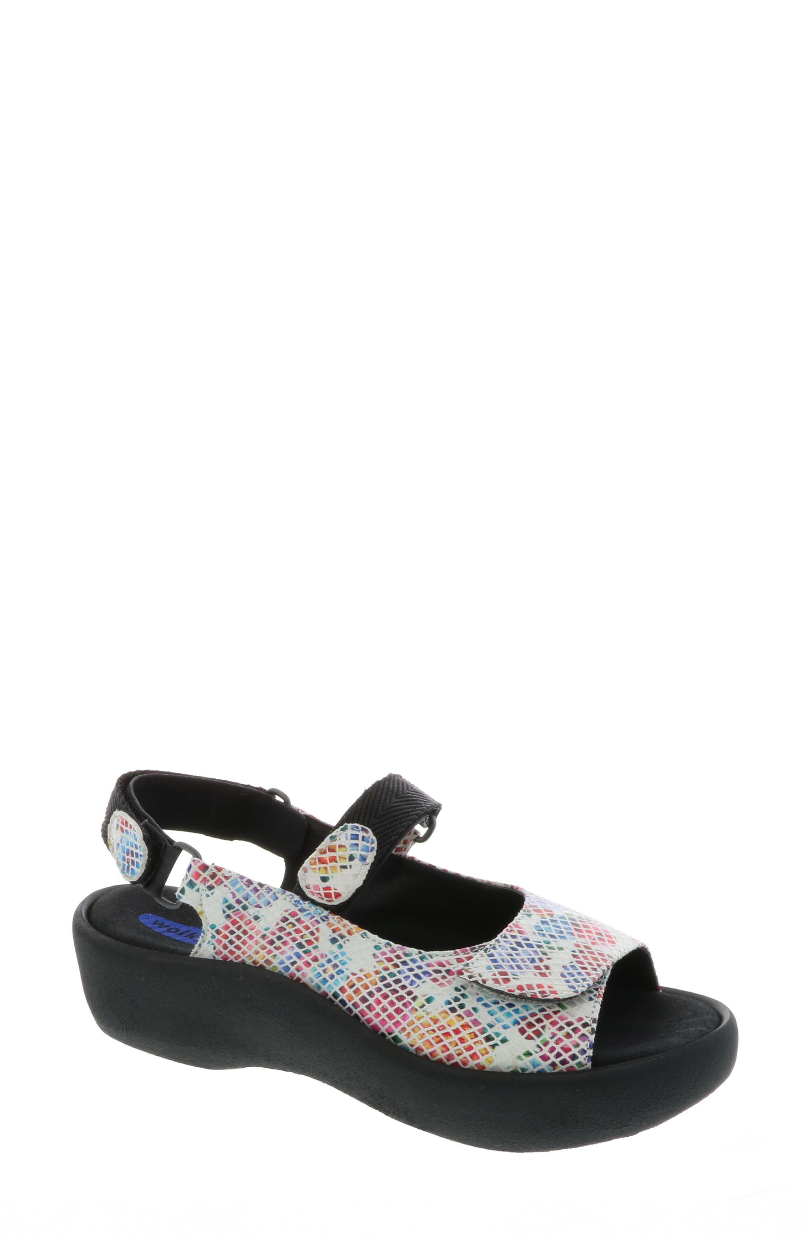 Wolky Jewel Sport Sandal (Women)