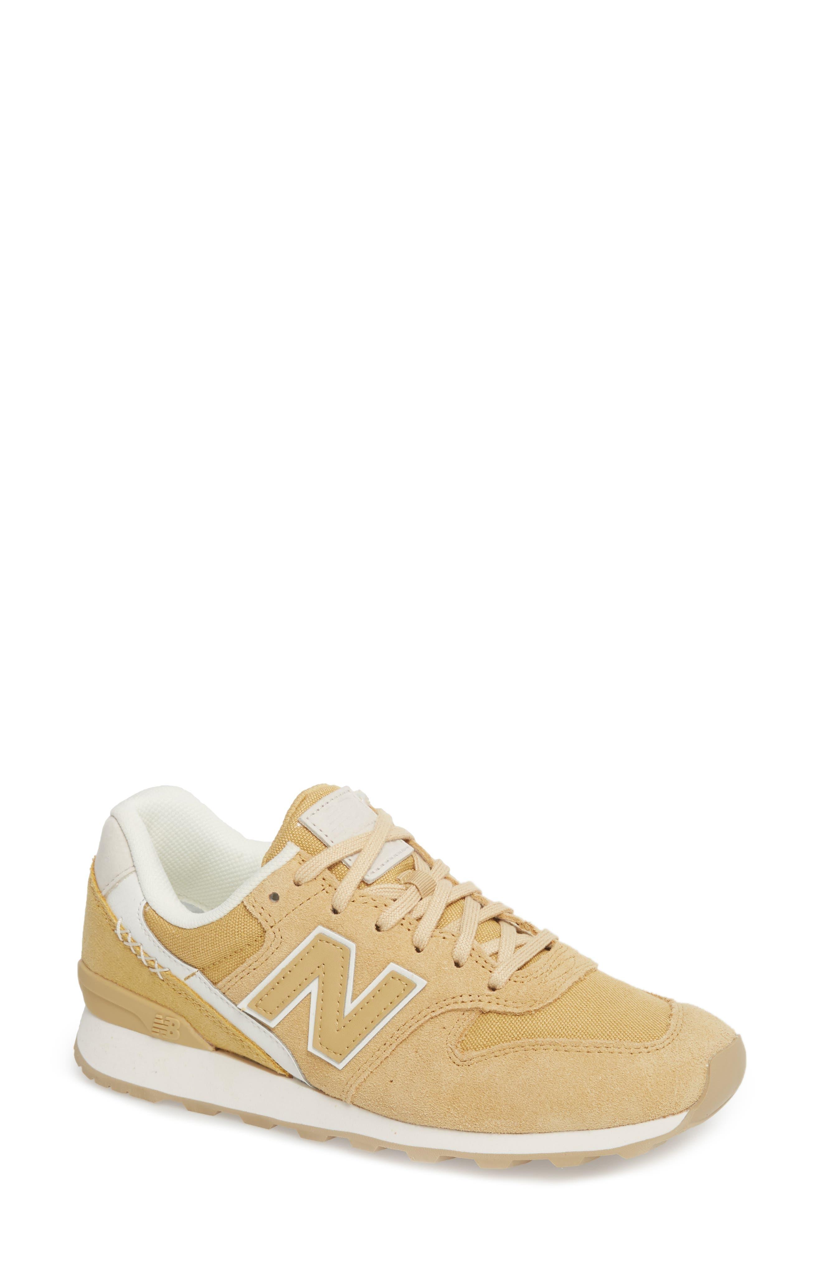 New Balance '696' Sneaker (Women)
