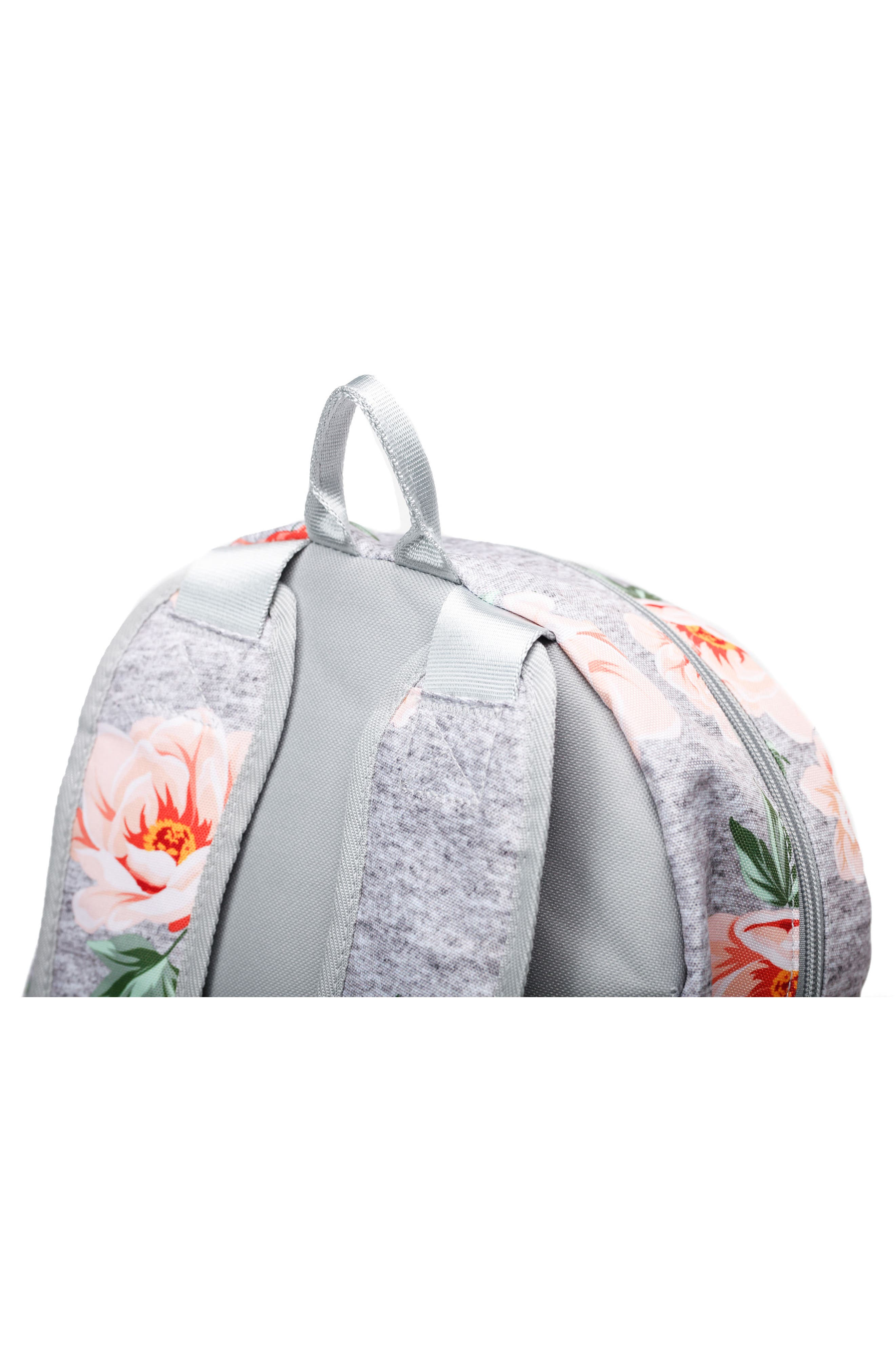 Ace Backpack,                             Alternate thumbnail 5, color,                             Rose Gray