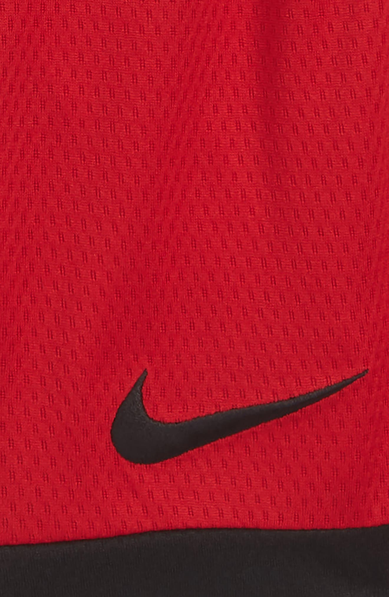 Dry Trophy Shorts,                             Alternate thumbnail 2, color,                             Gym Red