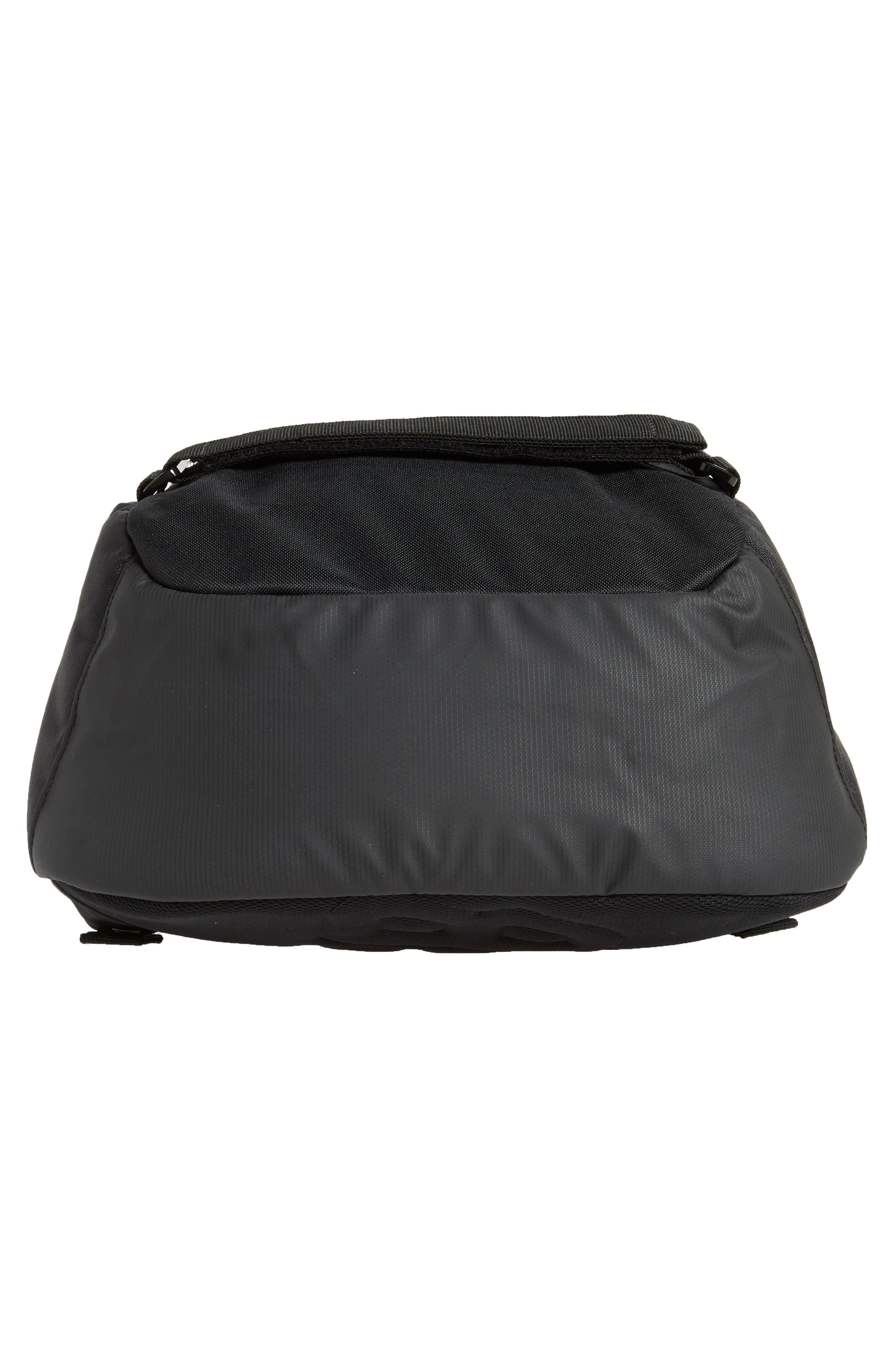 Courthouse Backpack,                             Alternate thumbnail 6, color,                             Black