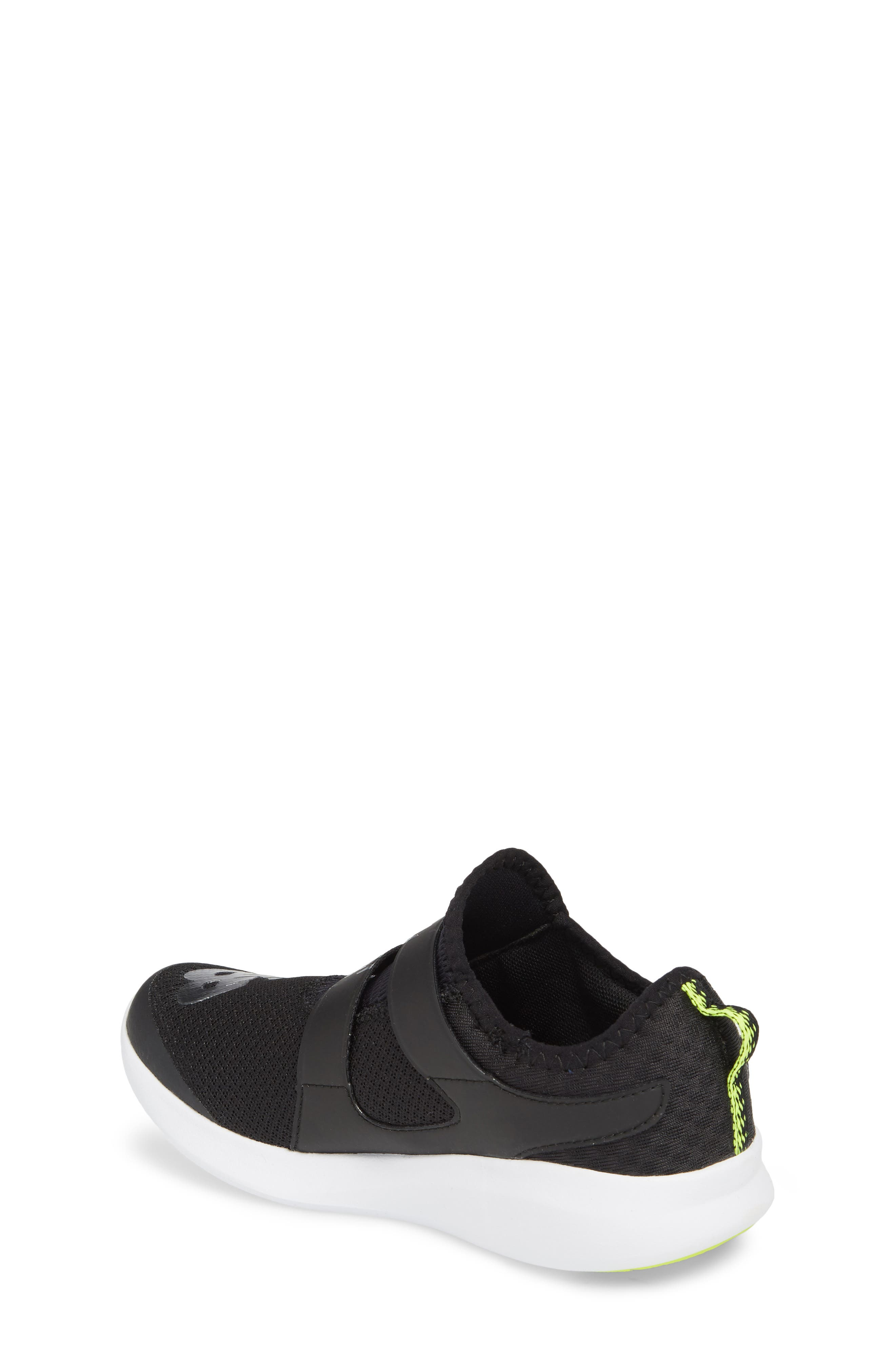BKO Running Shoe,                             Alternate thumbnail 2, color,                             Black/ Hi Lite