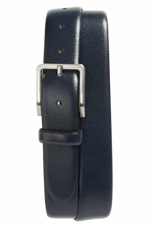 3f579c94d0 Men's Blue Belts & Suspenders | Nordstrom