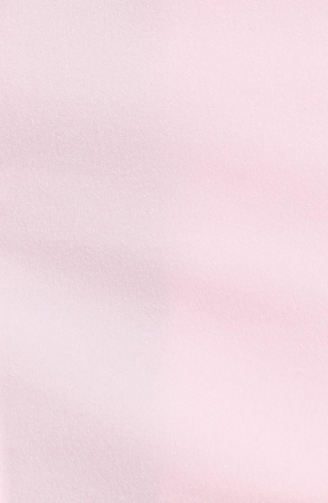 PUMA by Rihanna Board Skirt,                             Alternate thumbnail 5, color,                             Pink Lady